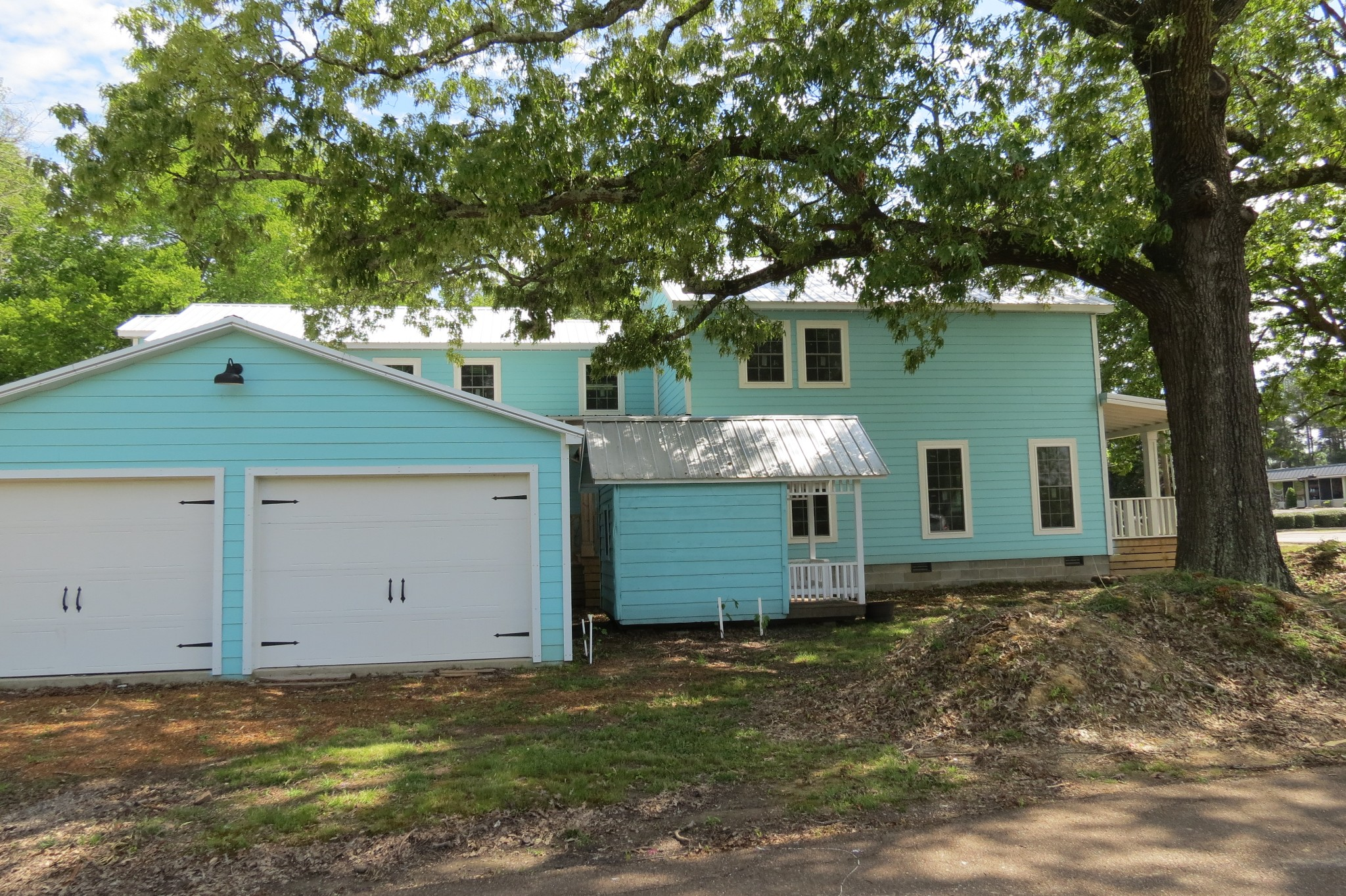 647 Kentucky Ave, S Property Photo - Parsons, TN real estate listing