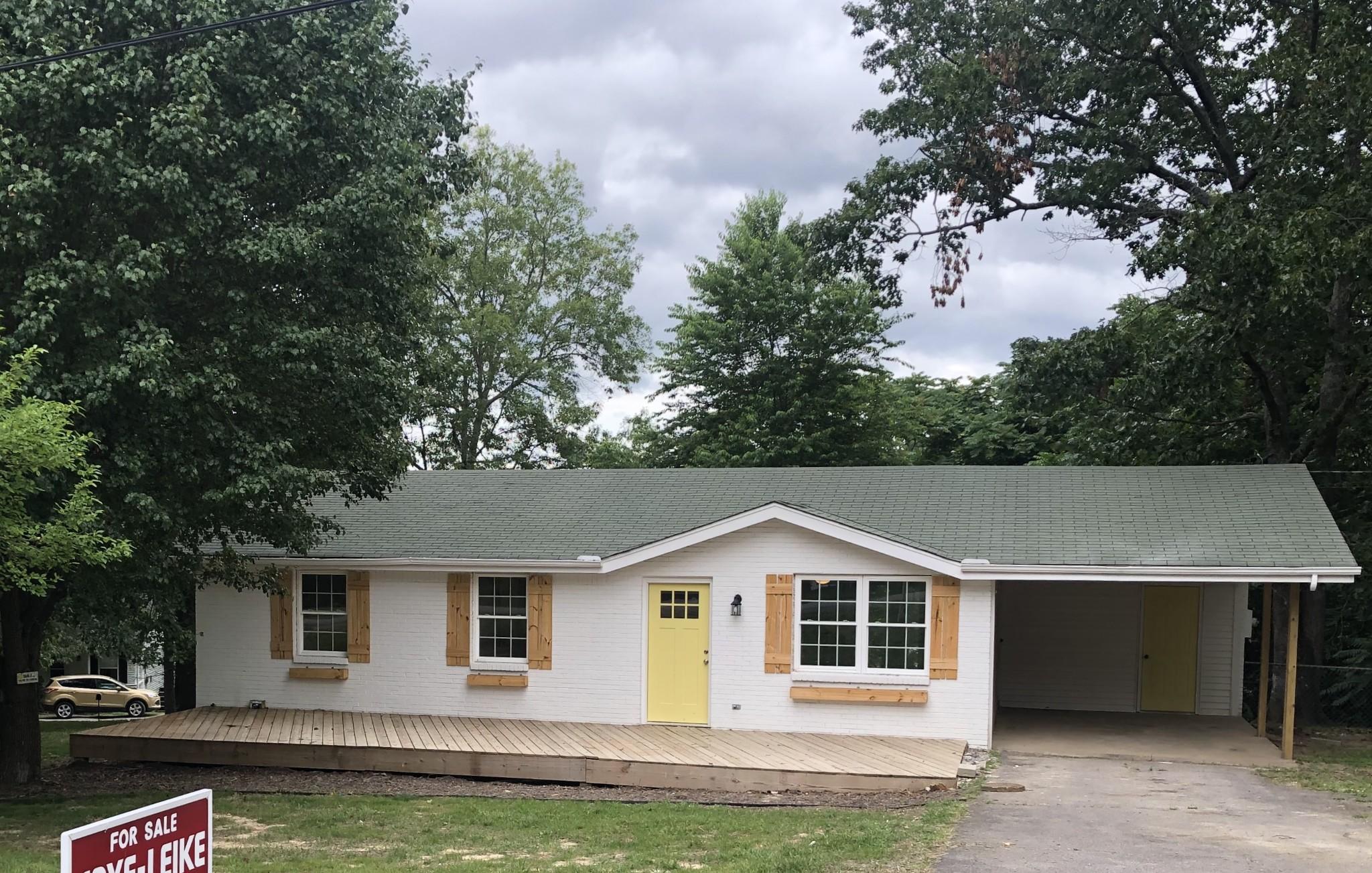 1160 Blake Rd Property Photo - Lyles, TN real estate listing