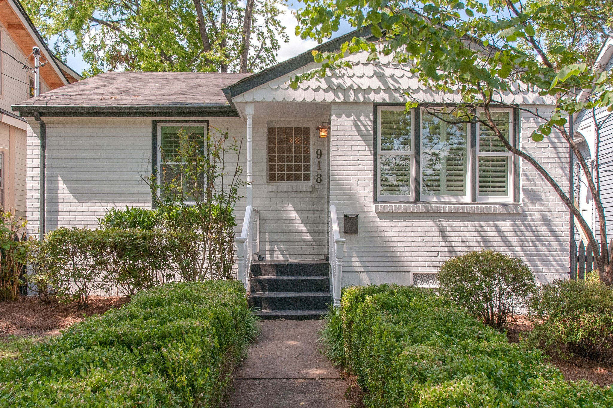 918 Lawrence Ave Property Photo - Nashville, TN real estate listing