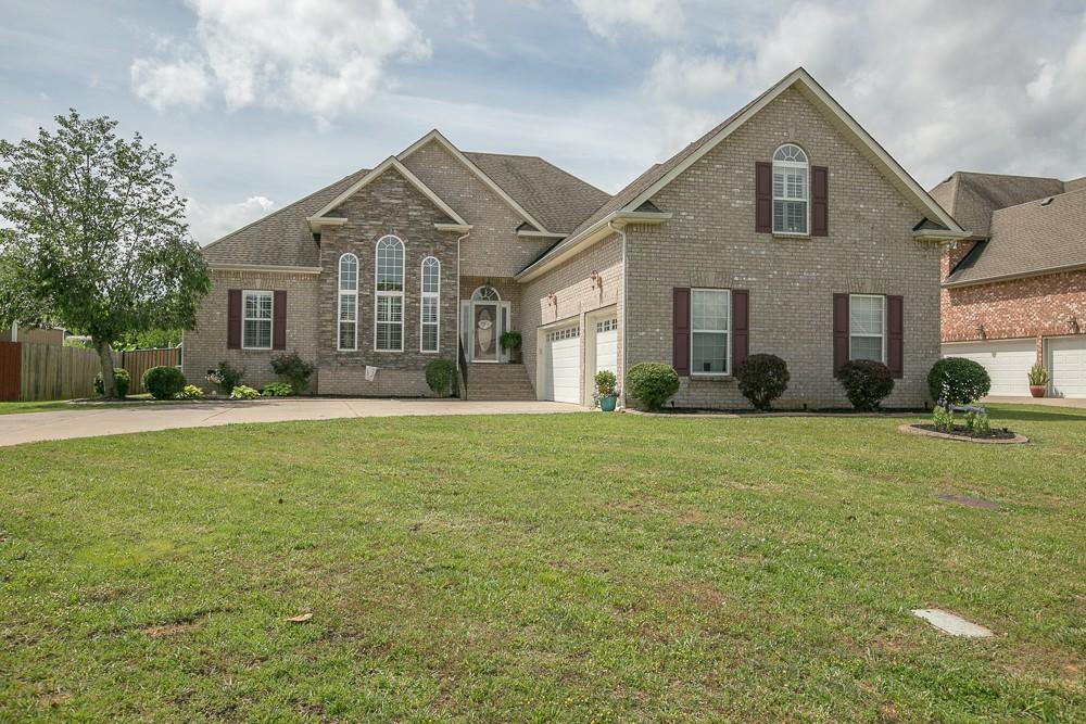 436 Garden City Dr Property Photo - Murfreesboro, TN real estate listing