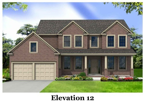 603 Truver Drive, Lot 255 Property Photo - Mount Juliet, TN real estate listing