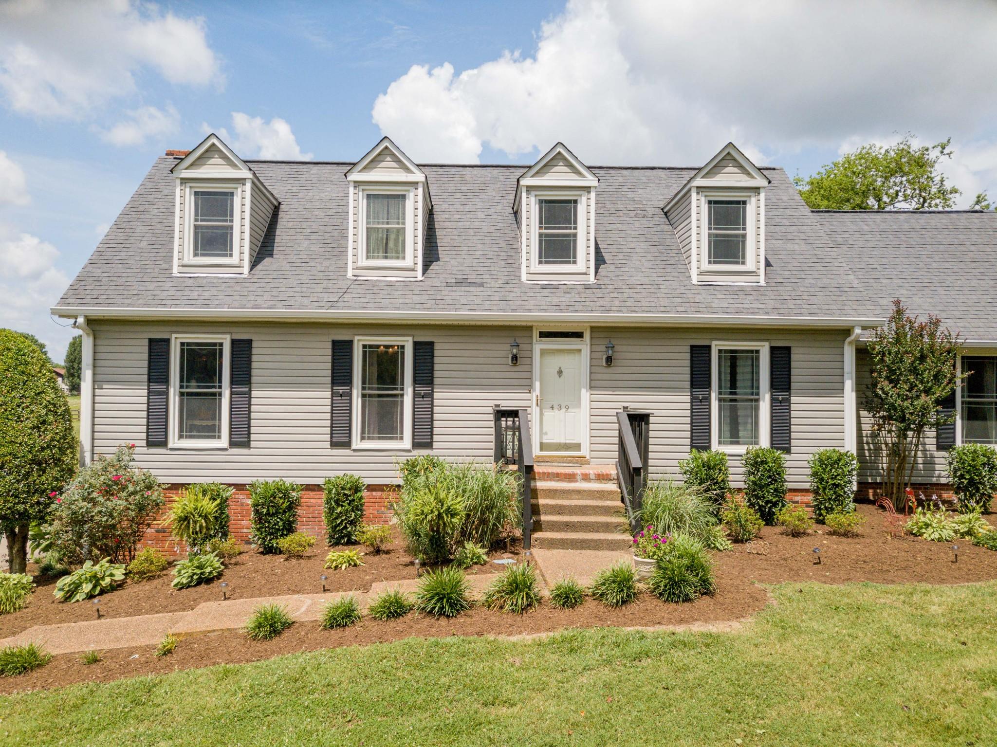 439 Jones Lane Property Photo
