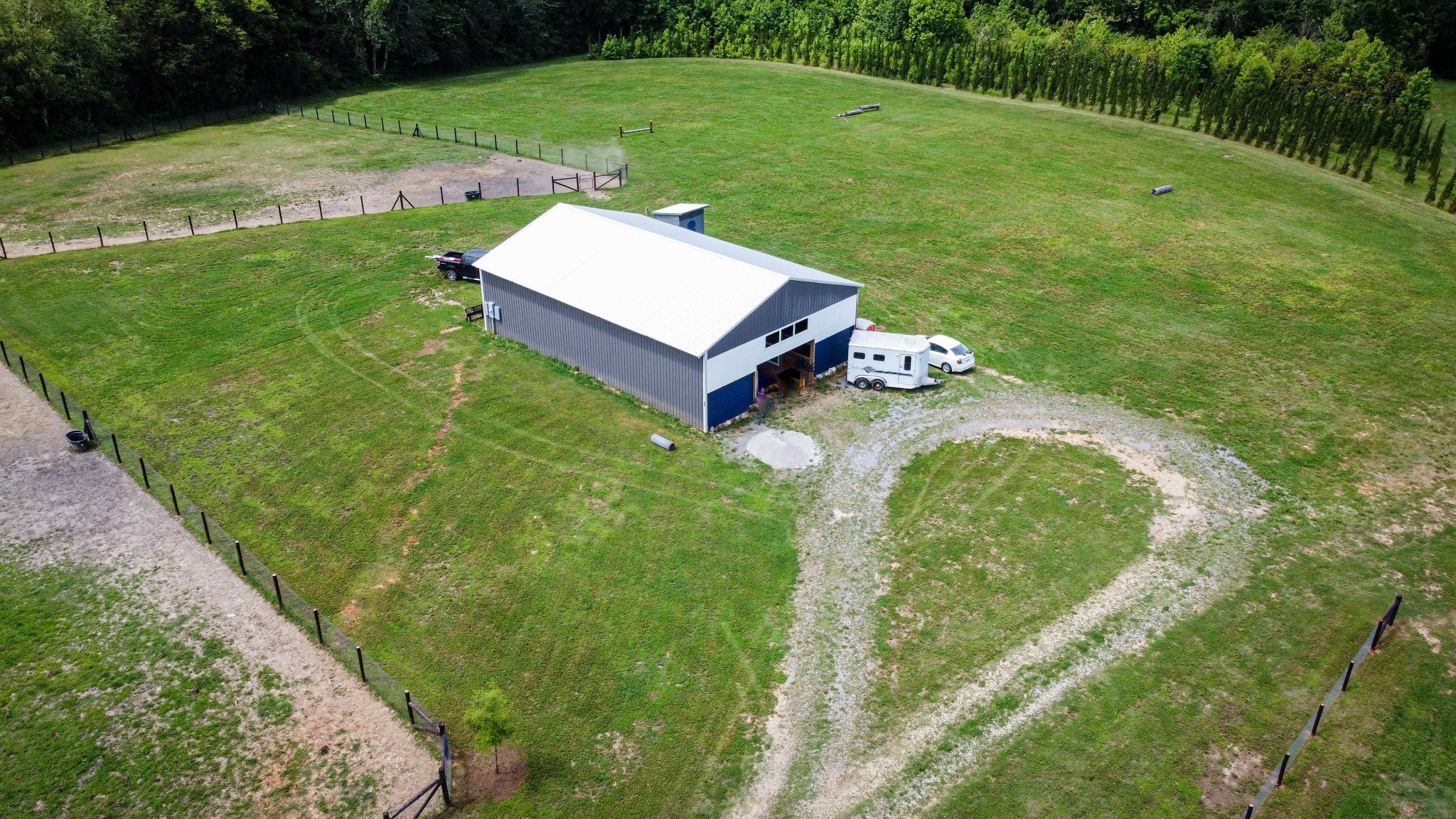 484 Will Hickerson Rd Property Photo - Tullahoma, TN real estate listing