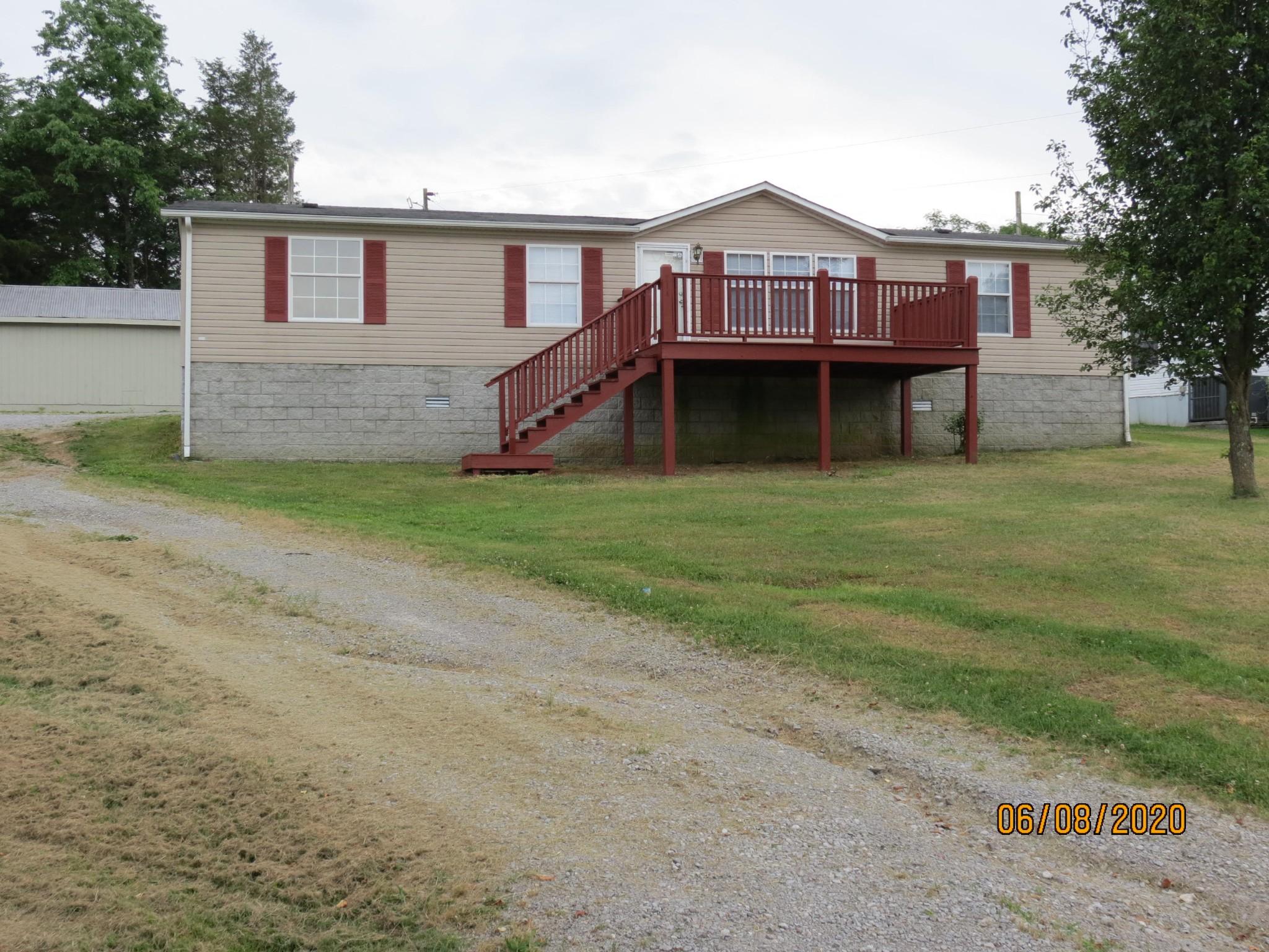 512 E Main St Property Photo - Alexandria, TN real estate listing