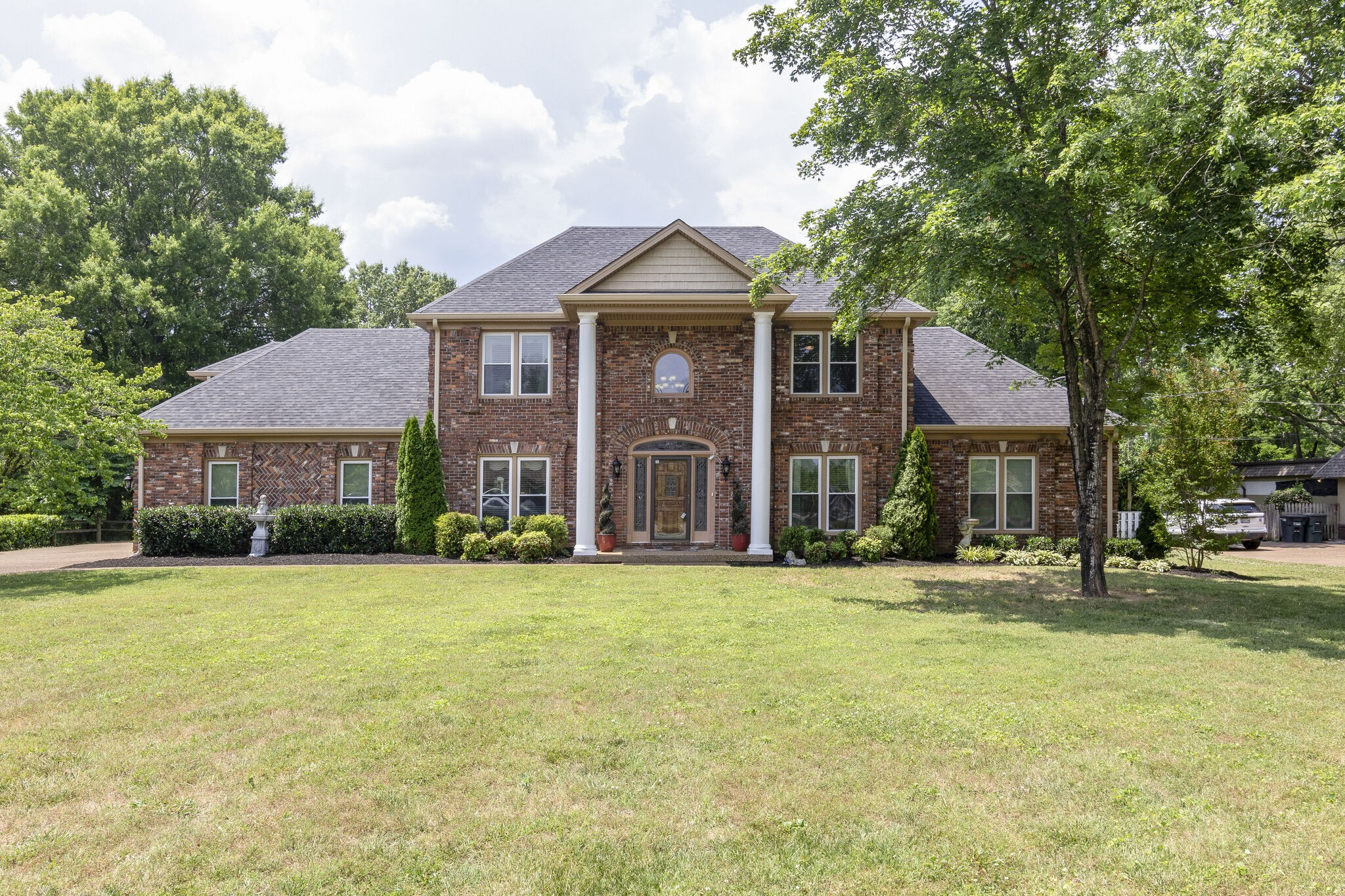 308 Rising Sun Lane Property Photo - Old Hickory, TN real estate listing