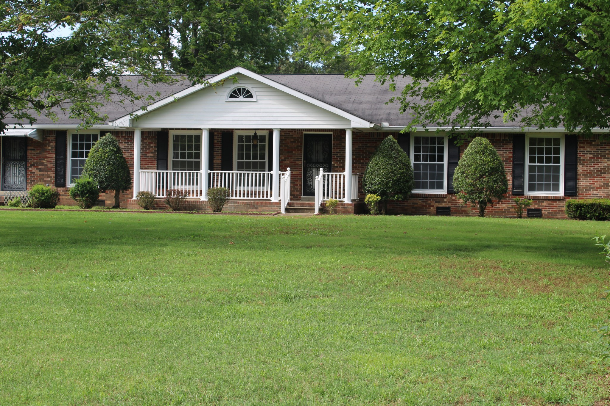 986 Hwy. 50 Property Photo - Centerville, TN real estate listing
