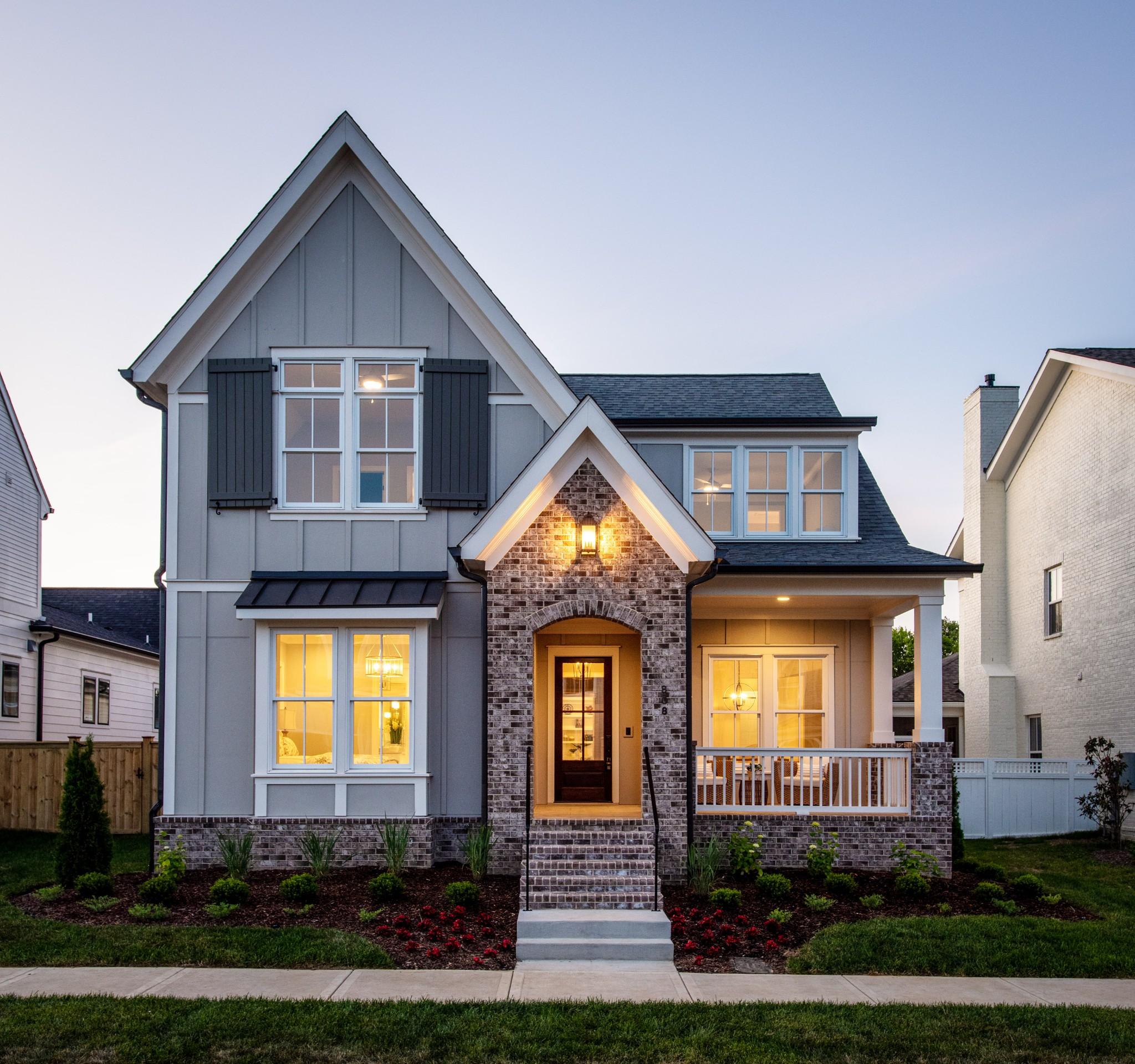 808 Carsten Street-lot 405 Property Photo