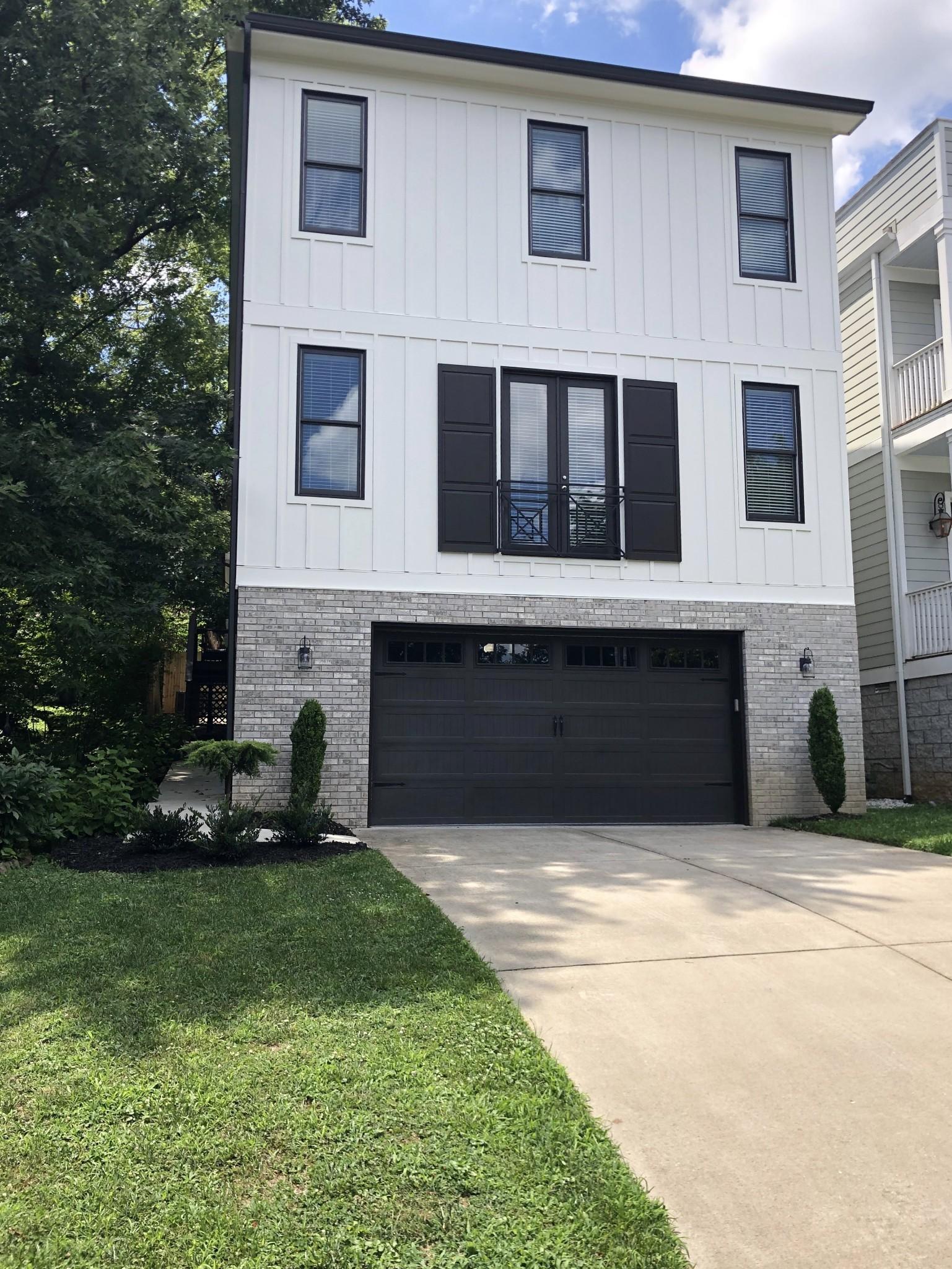 813A Halcyon Ave Property Photo - Nashville, TN real estate listing
