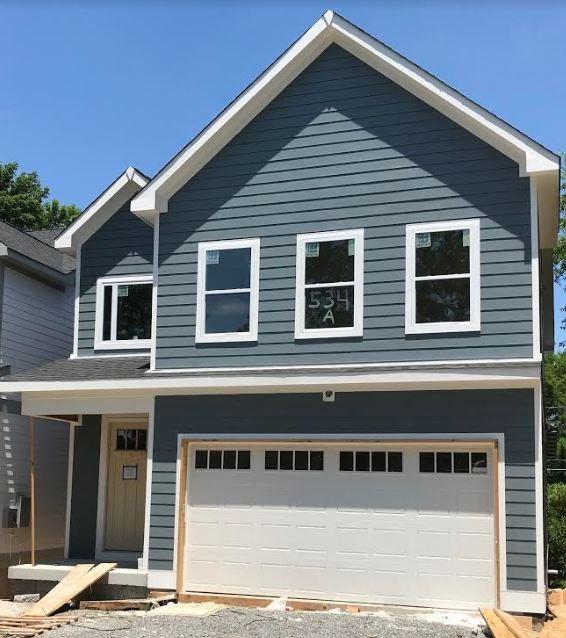 534A Scholarship Dr Property Photo - Nashville, TN real estate listing
