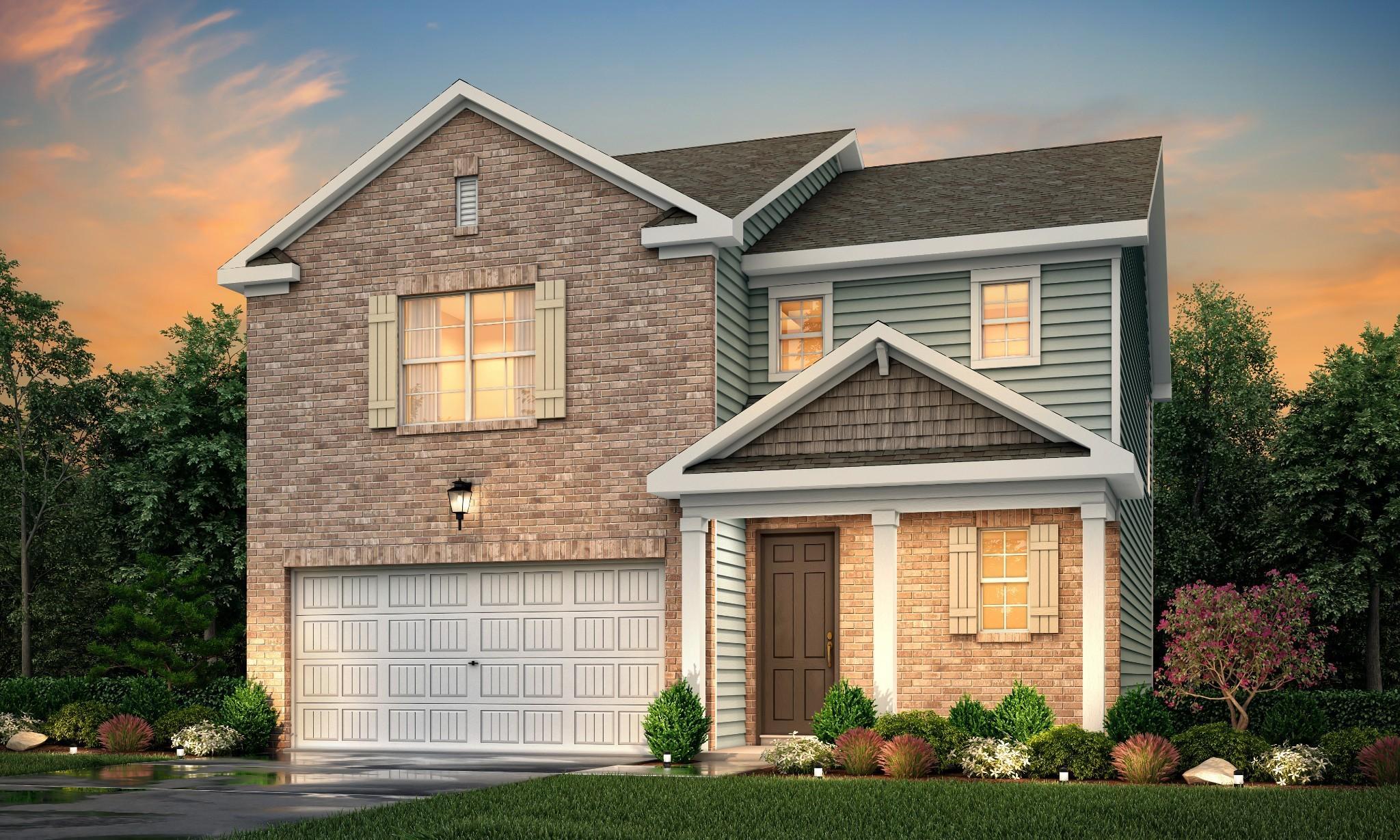 4106 Bowmeadows Dr. Lot 123 Property Photo - Murfreesboro, TN real estate listing