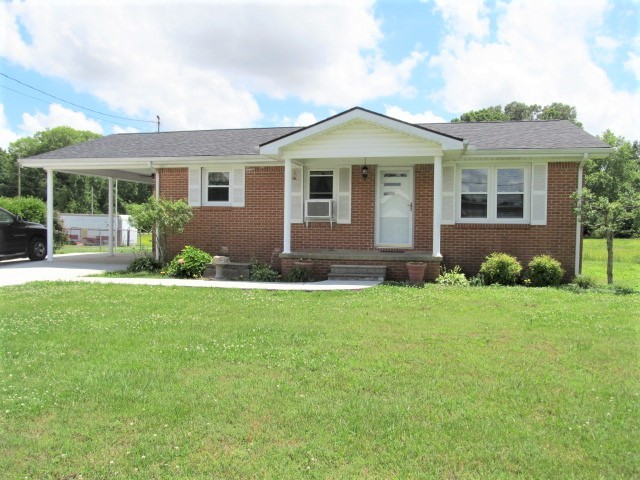 1376 Ardmore Hwy Property Photo - Taft, TN real estate listing