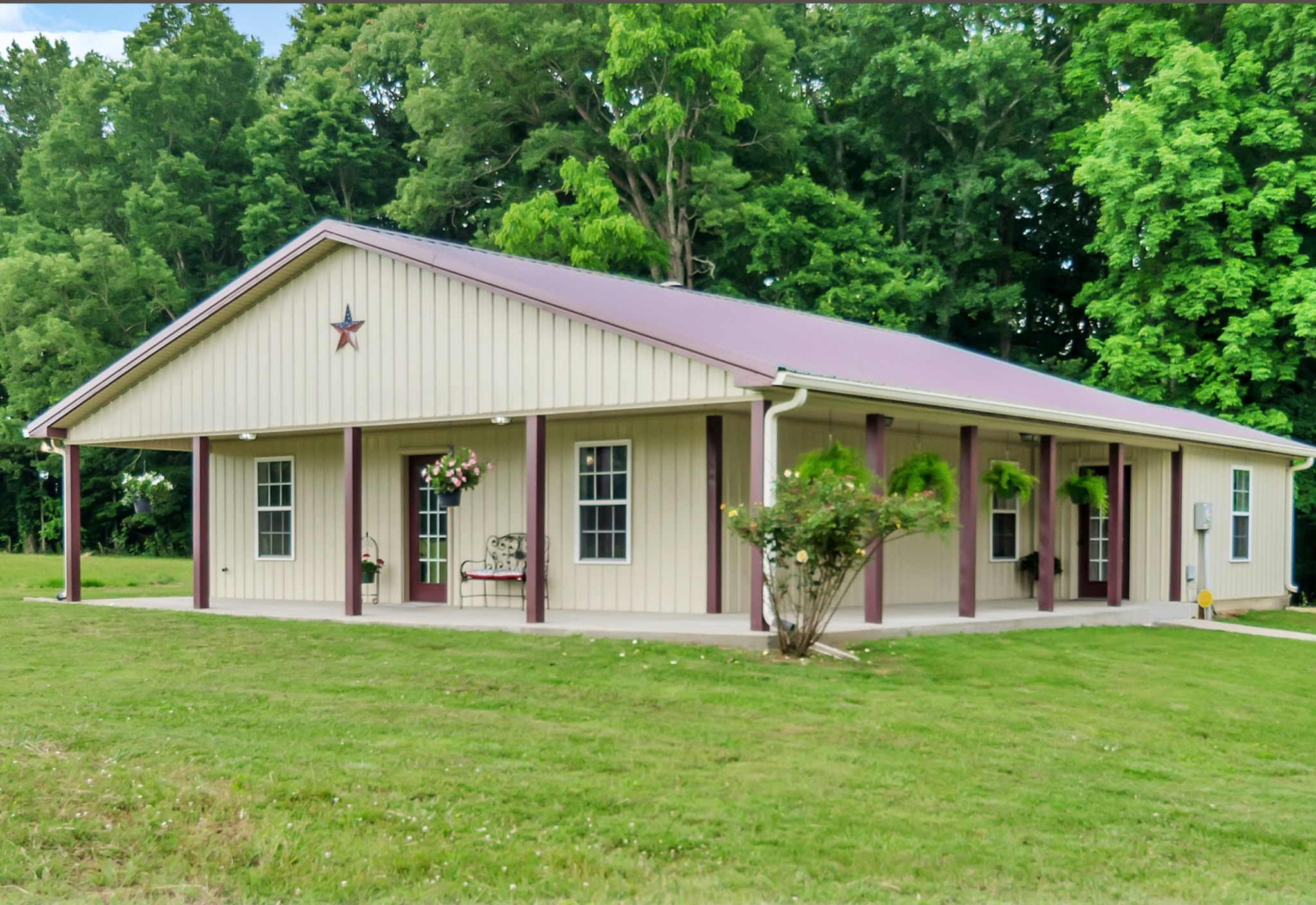 974 Fowler Ford Rd. Property Photo - Portland, TN real estate listing