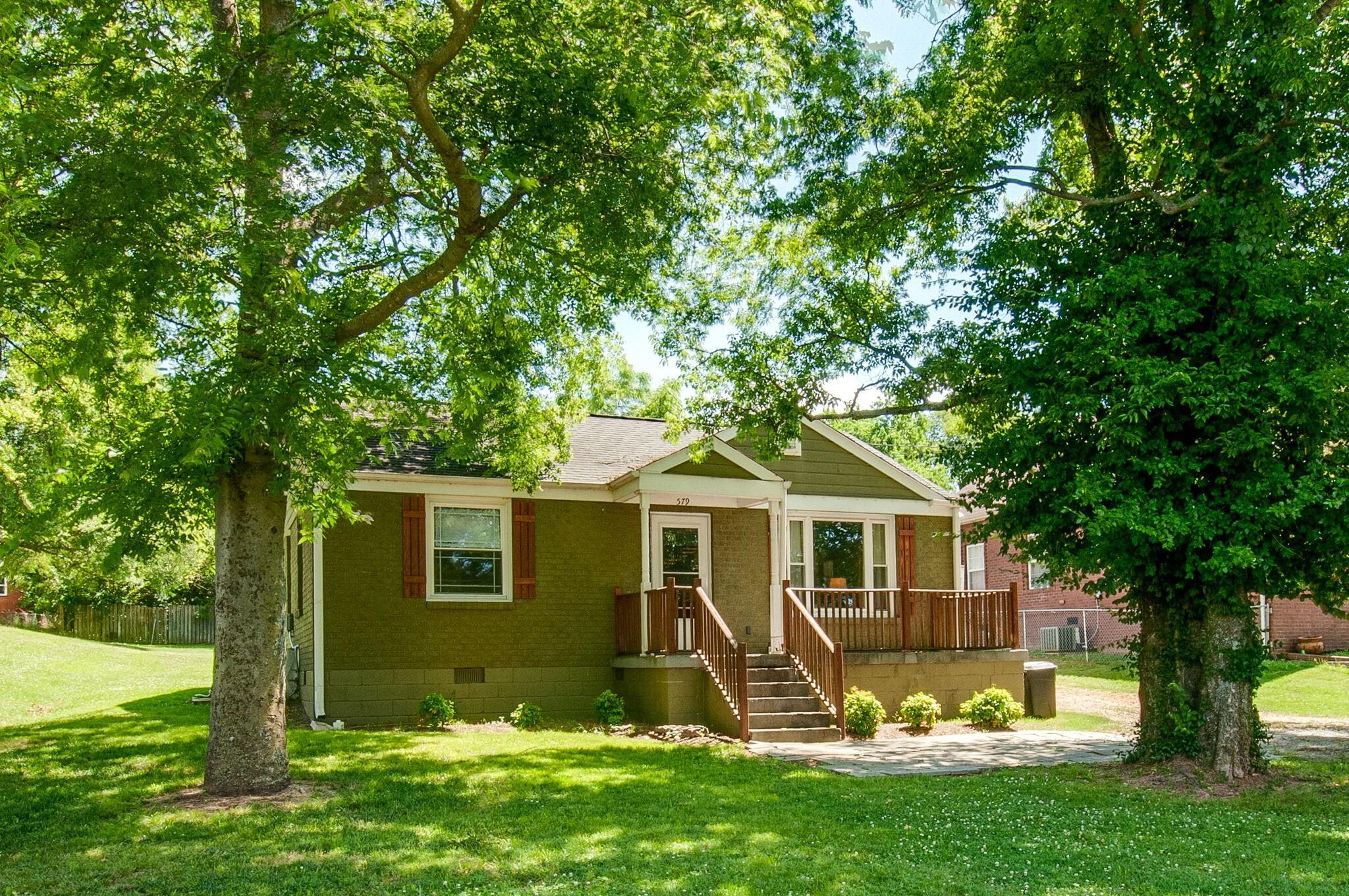 579 Neelys Bend Rd Property Photo - Madison, TN real estate listing