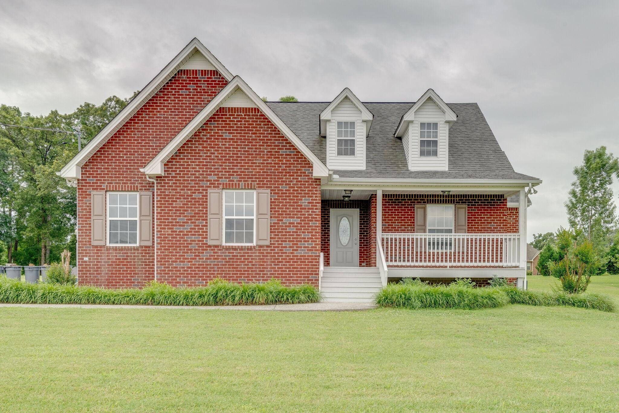 265 Eastside Rd Property Photo - Burns, TN real estate listing