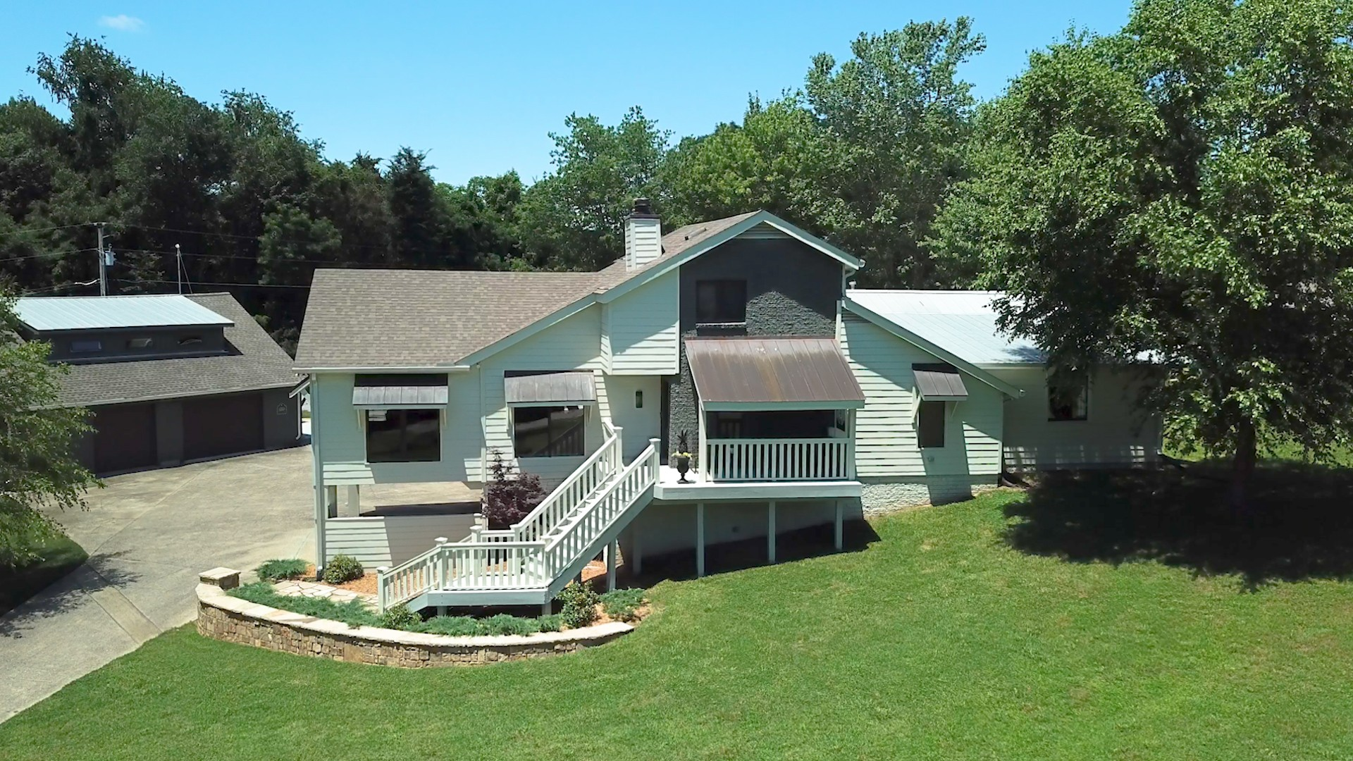 3759 Saundersville Ferry Rd Property Photo - Mount Juliet, TN real estate listing