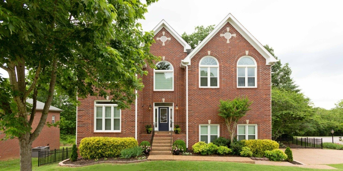 4940 John Hager Rd Property Photo - Hermitage, TN real estate listing
