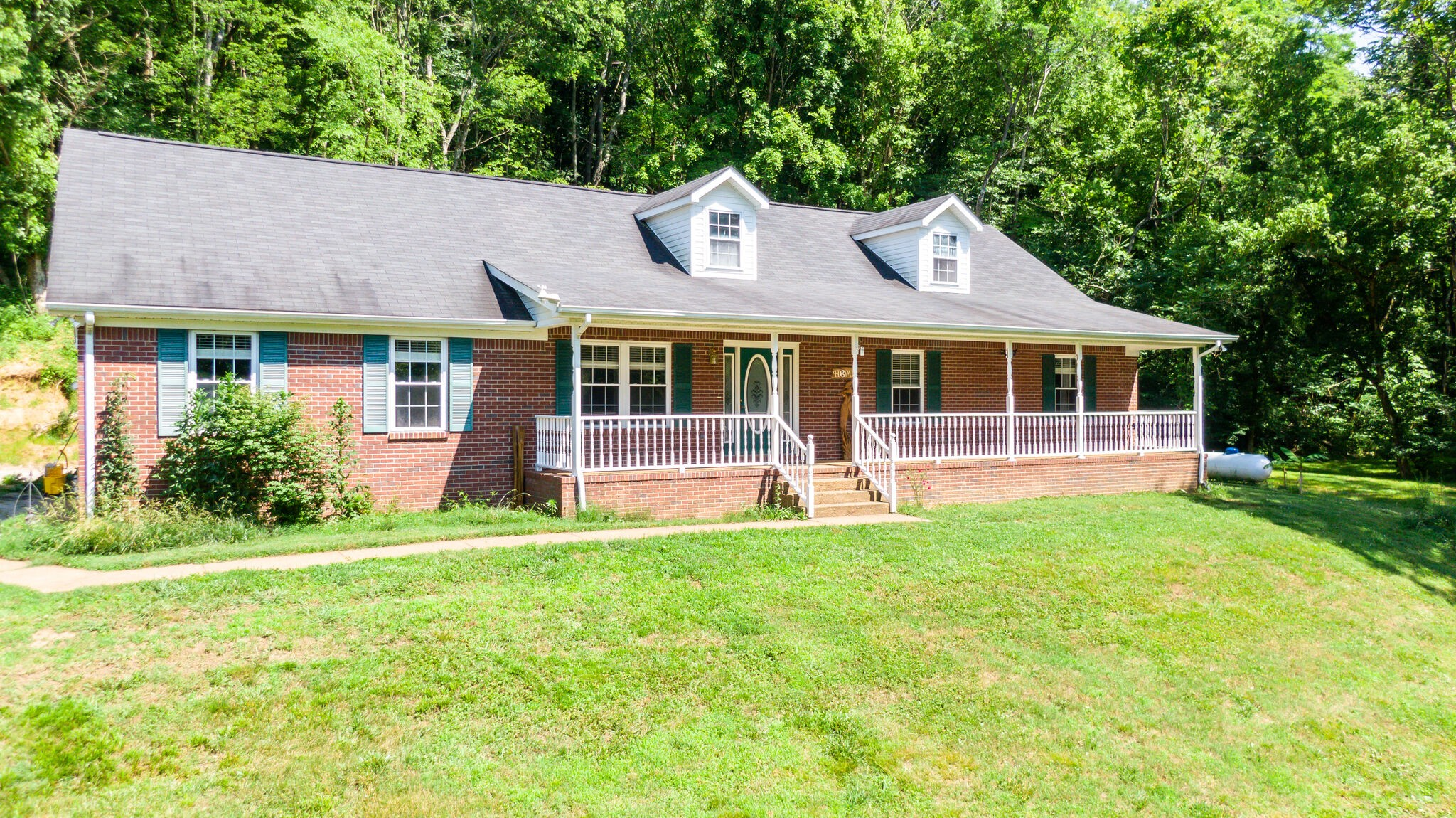 5021 Miller Lake Rd. Property Photo - Culleoka, TN real estate listing