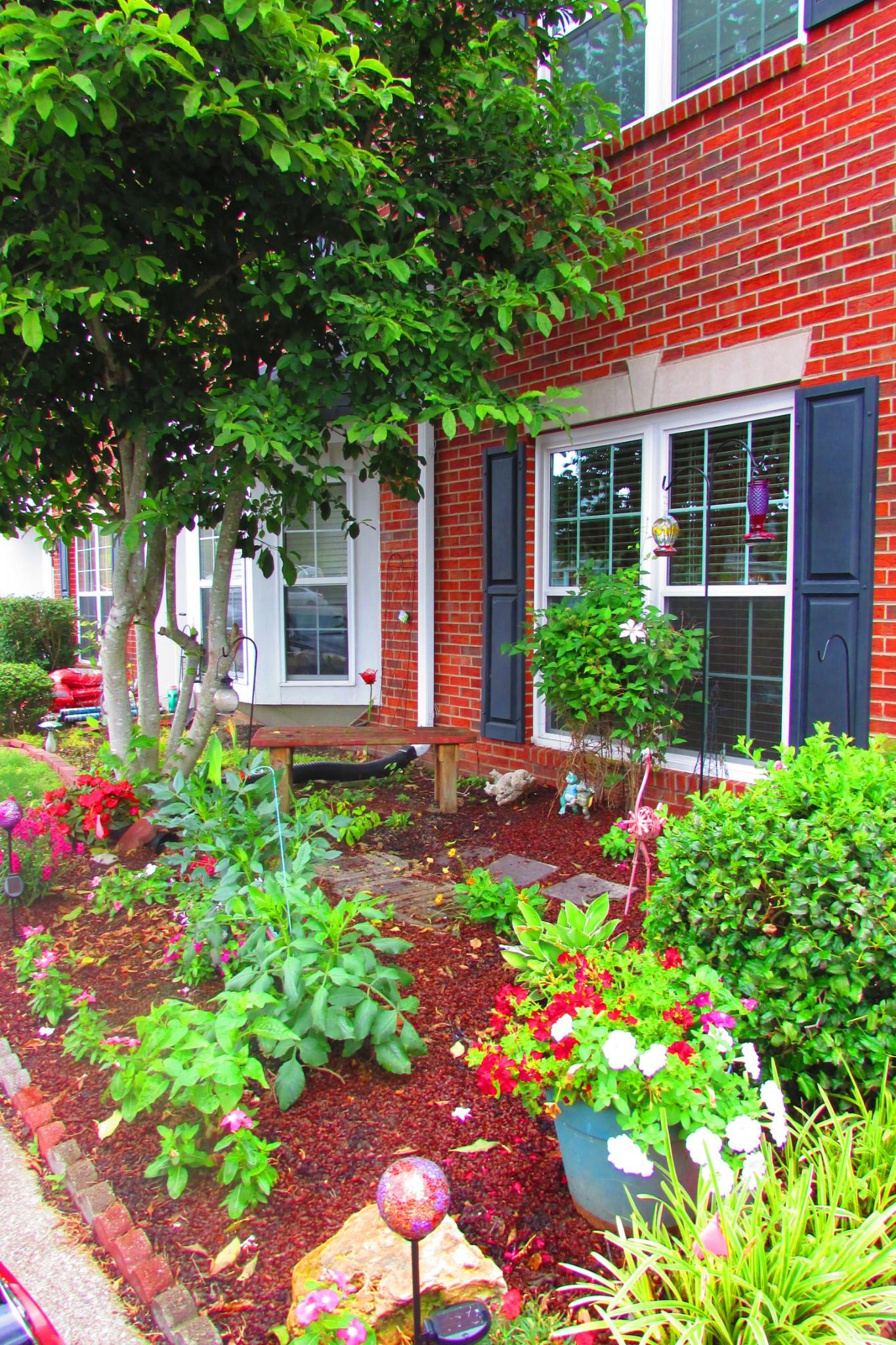 2121 Highway 12S Property Photo - Ashland City, TN real estate listing