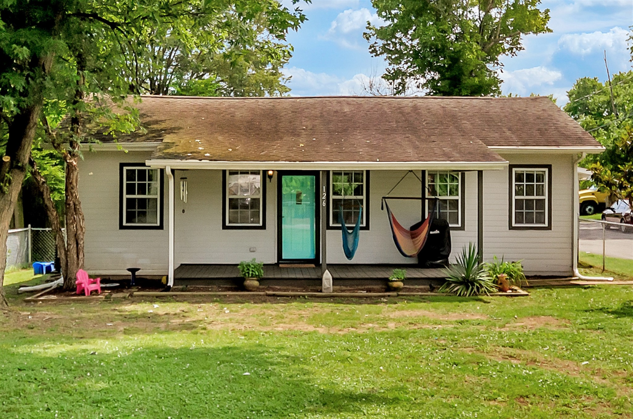 126 Scenic View Rd Property Photo - Old Hickory, TN real estate listing