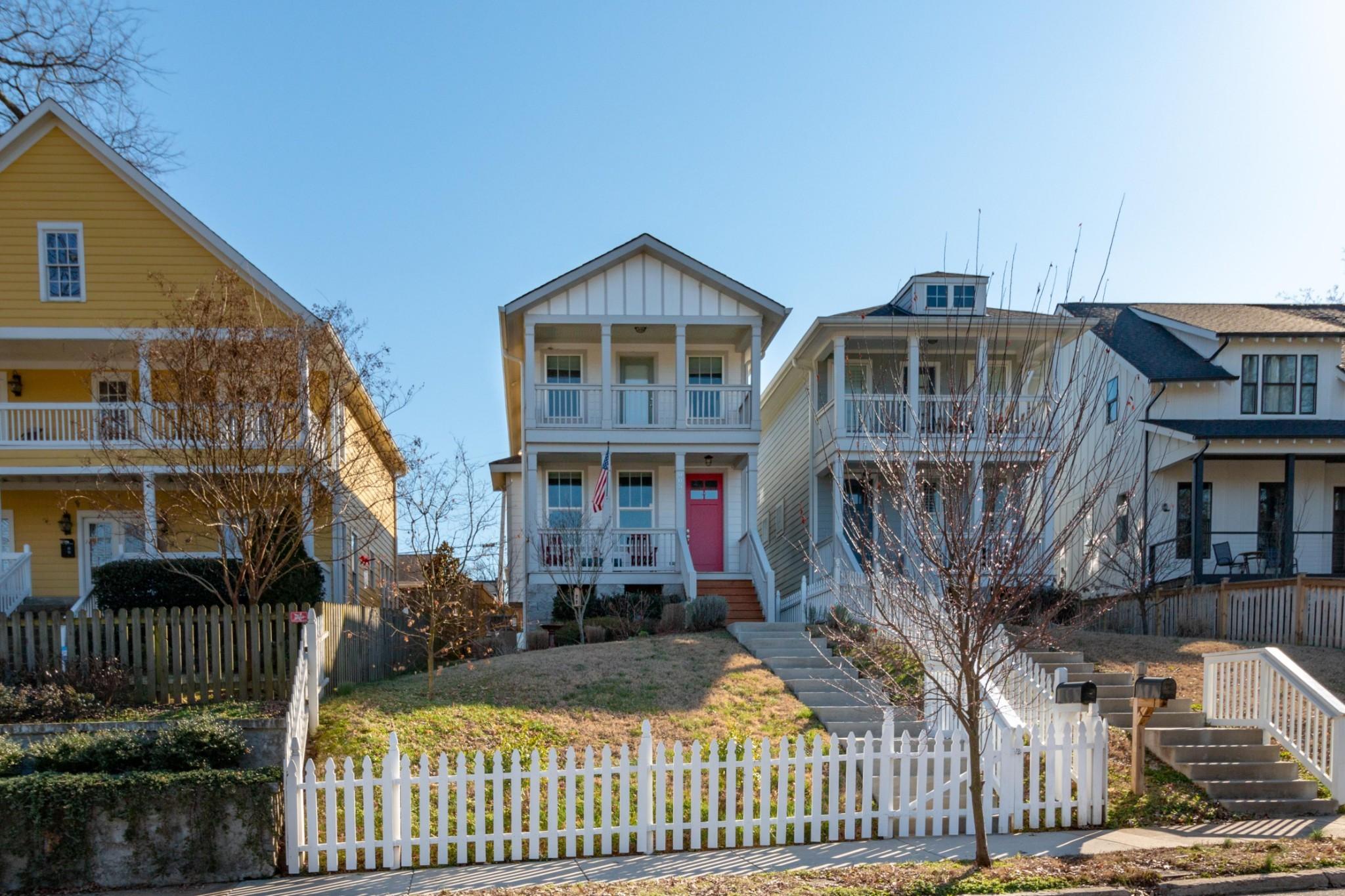 905A Halcyon Ave Property Photo - Nashville, TN real estate listing