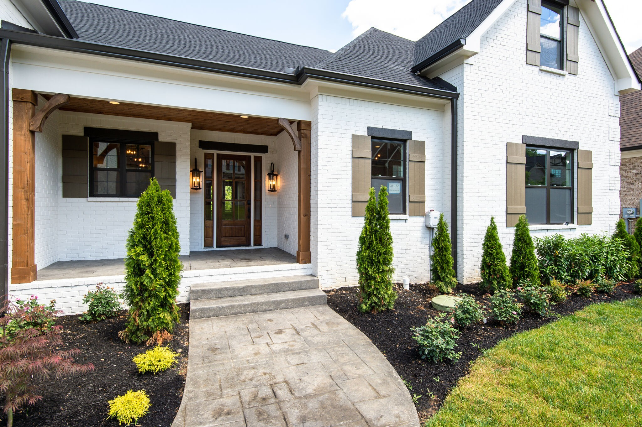 2186 Hartland Rd Property Photo - Franklin, TN real estate listing