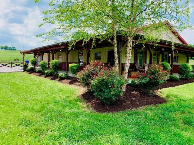 932 Tyree Springs Rd Property Photo - White House, TN real estate listing