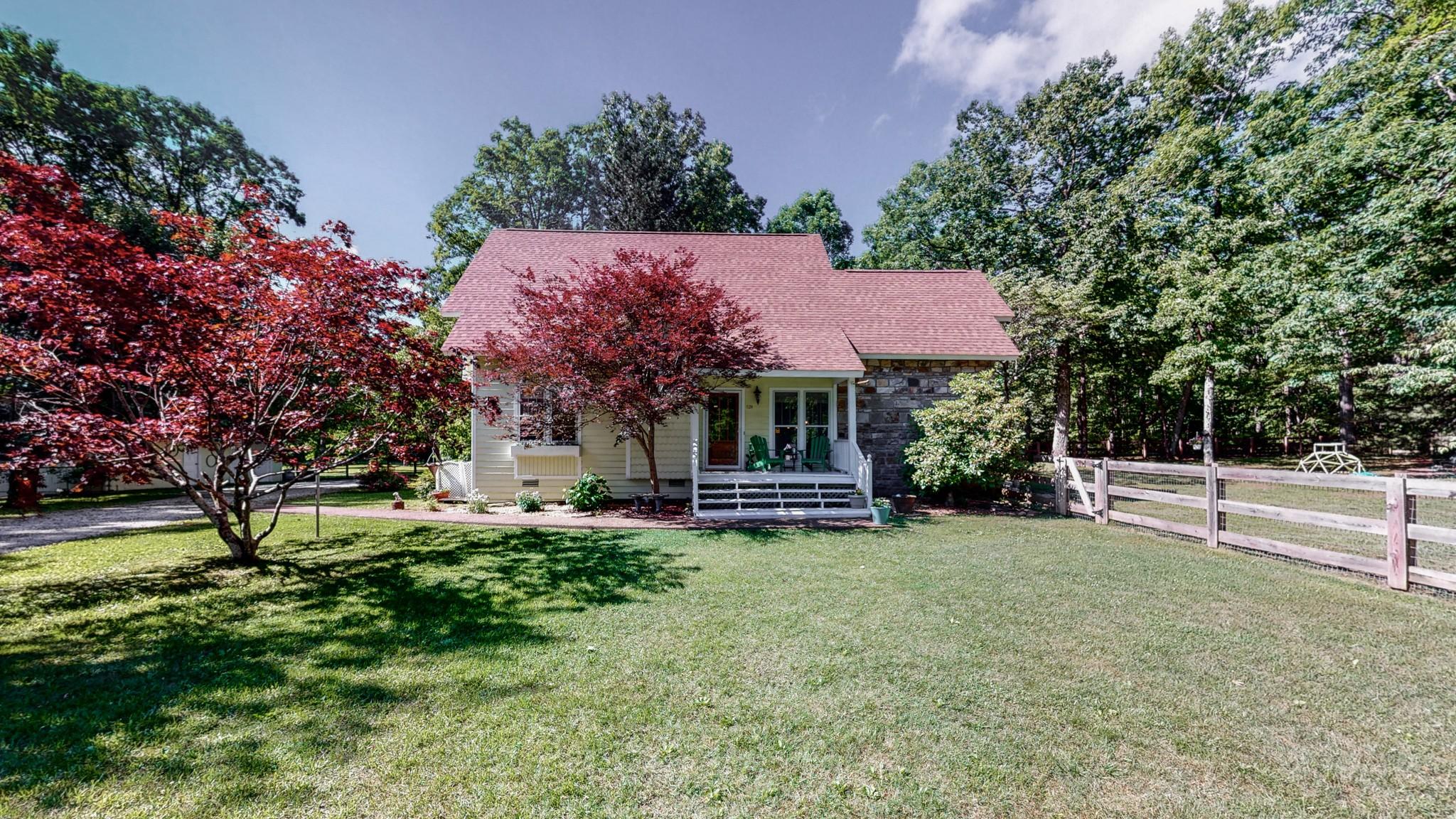 824 Jim Long St Property Photo - Monteagle, TN real estate listing