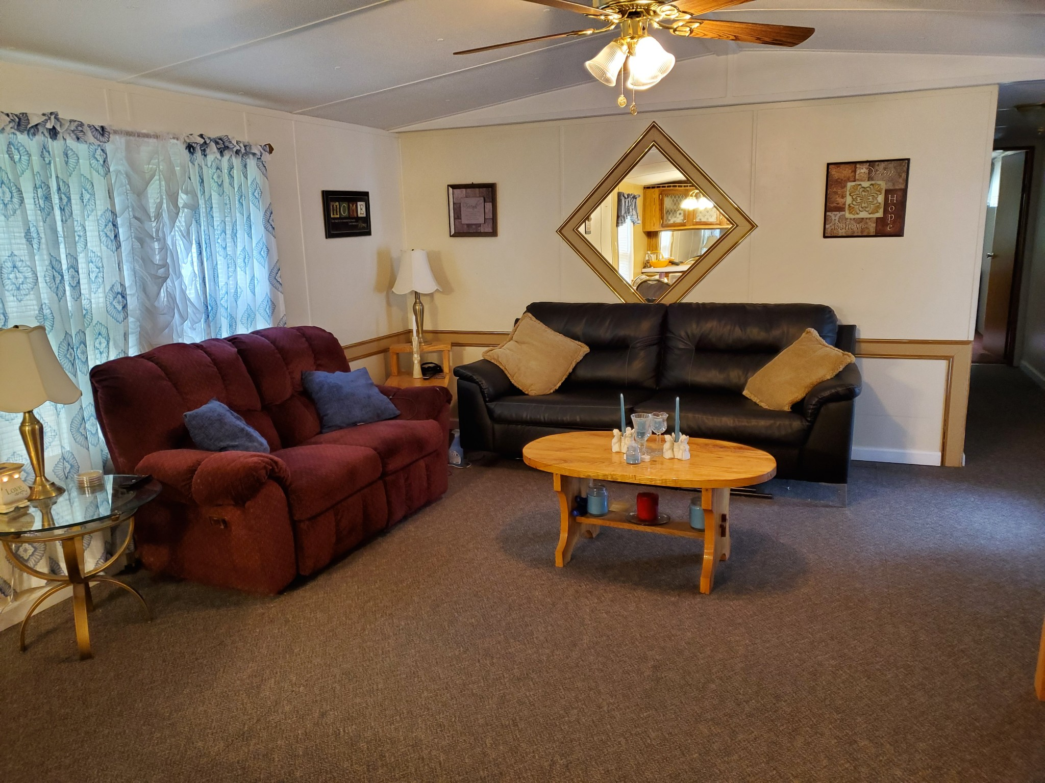 35 Golden Rd Property Photo - Lynchburg, TN real estate listing