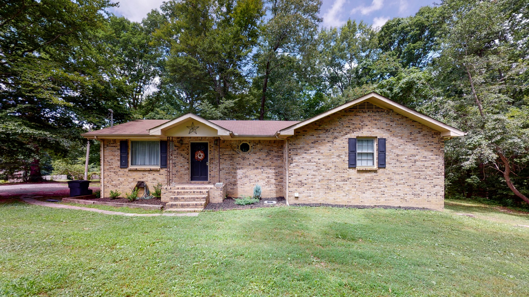 6031 Beech Hill Rd Property Photo - Pegram, TN real estate listing
