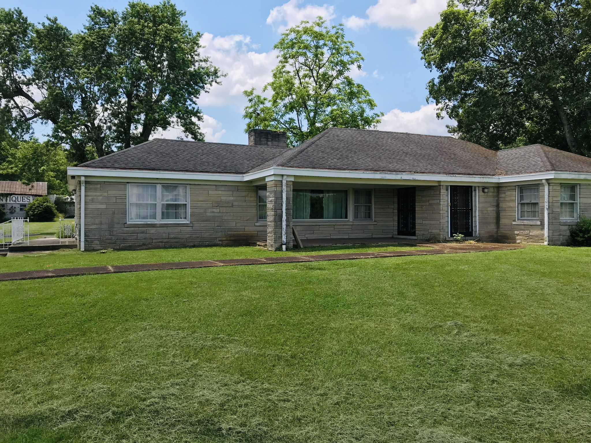 1 Bellenfant Rd Property Photo - College Grove, TN real estate listing