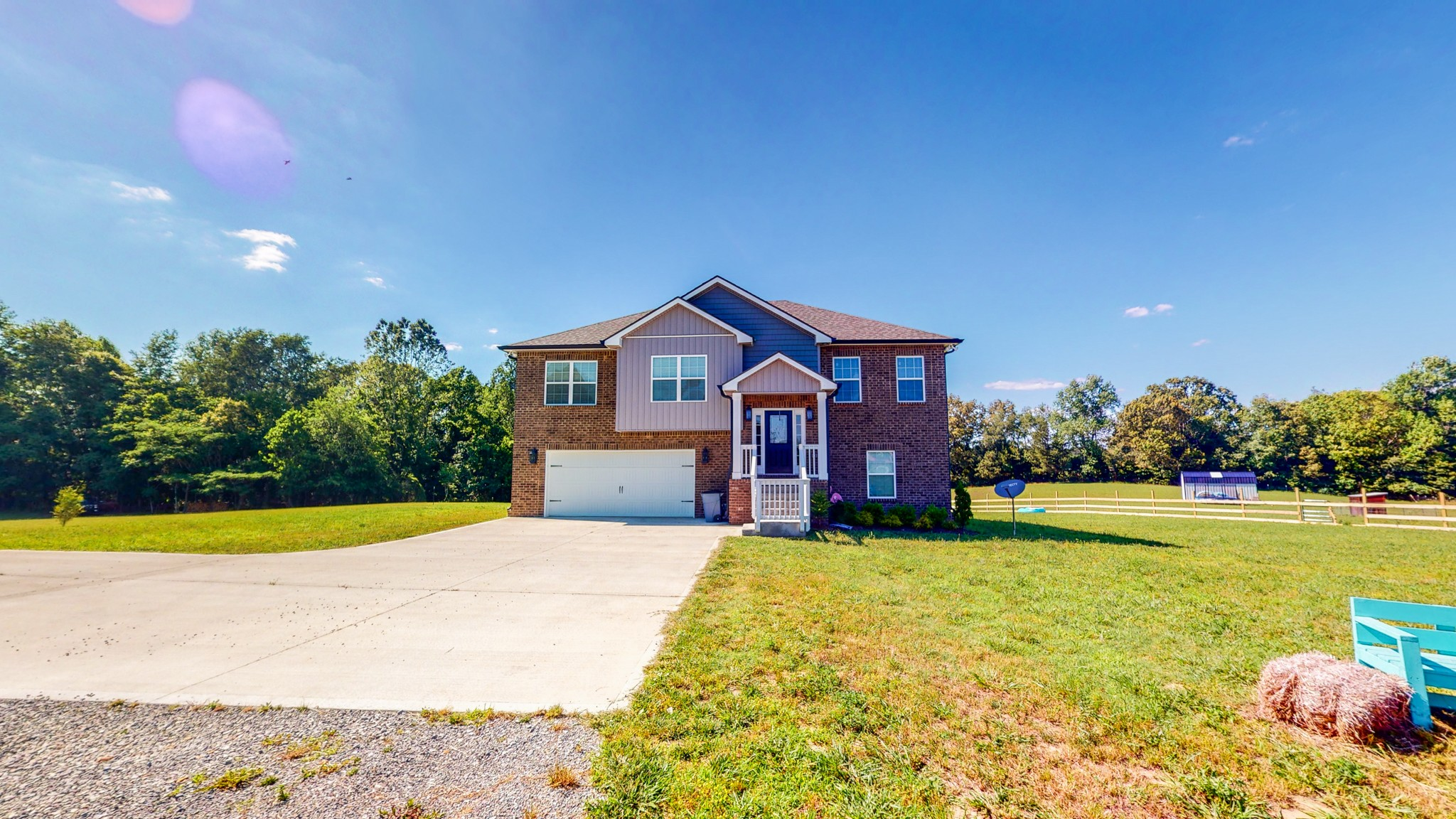 2657 Rock Springs Rd Property Photo - Charlotte, TN real estate listing
