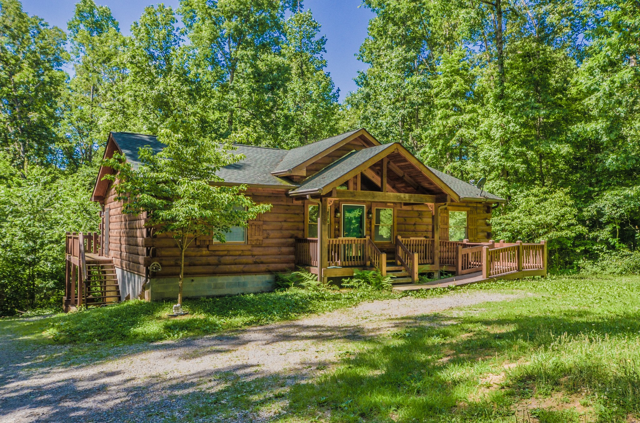 1071 Woodcock Hollow Rd Property Photo - Kingston Springs, TN real estate listing