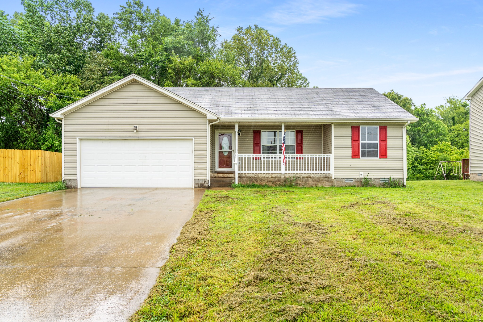 304 GRANT AVE Property Photo - Oak Grove, KY real estate listing
