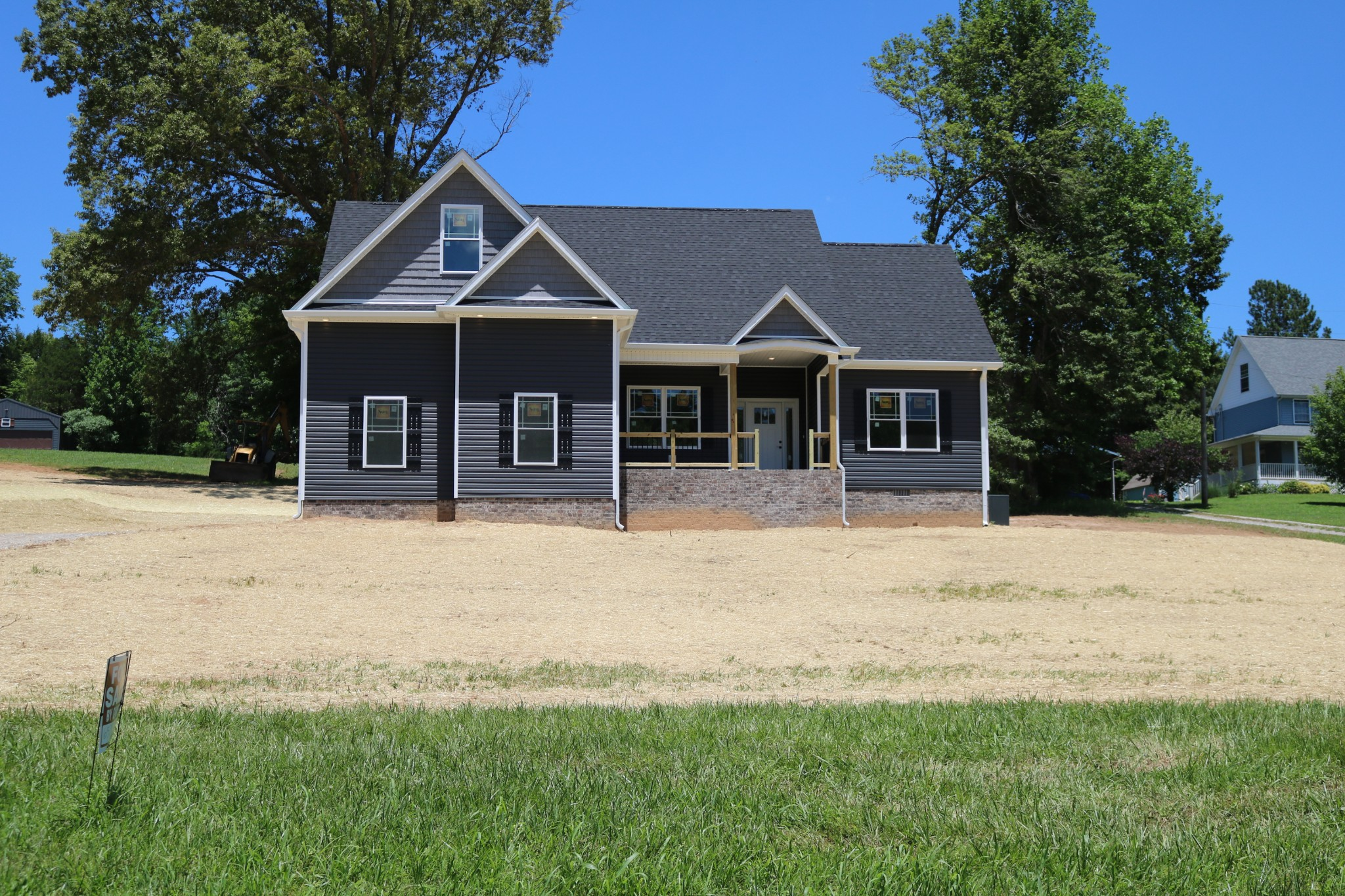 1430 St Paul Rd Property Photo - Charlotte, TN real estate listing