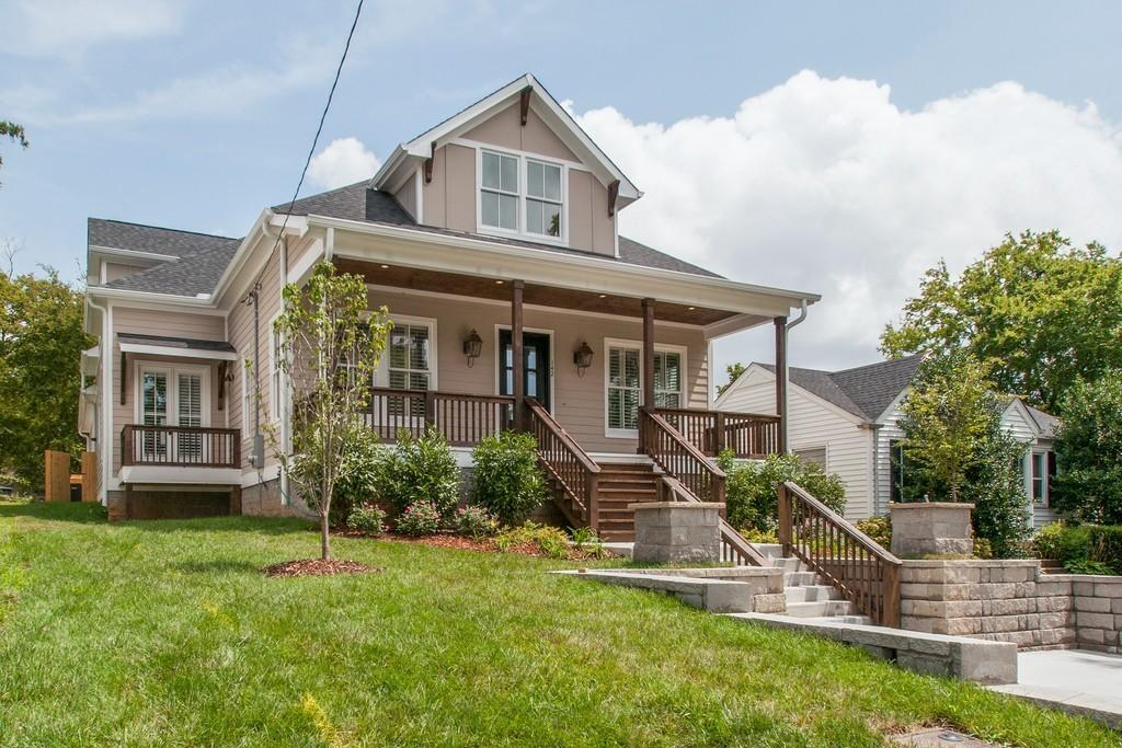 142 39th Ave N Property Photo - Nashville, TN real estate listing