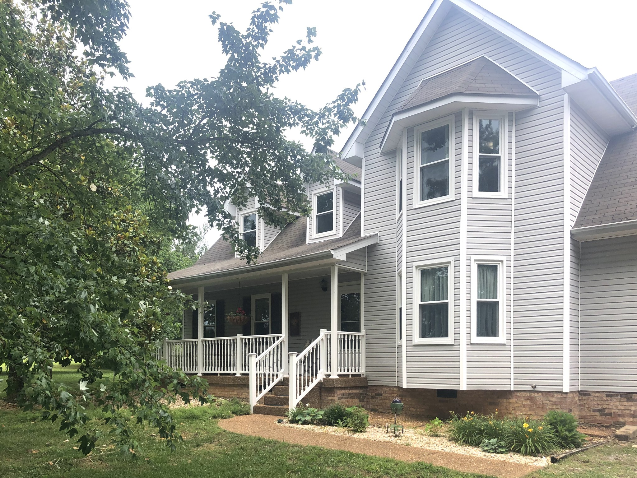 3681 Verona Caney Rd Property Photo - Lewisburg, TN real estate listing