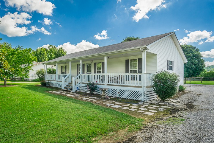 225 Woodbury Hwy Property Photo - Liberty, TN real estate listing