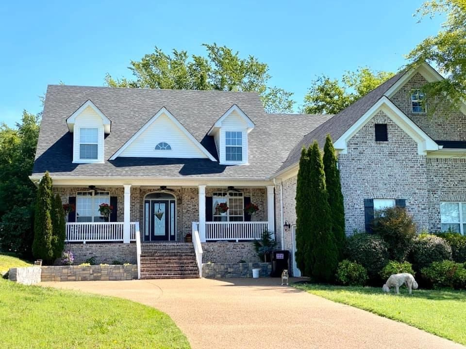 1023 Lorilei Ln Property Photo - Springfield, TN real estate listing