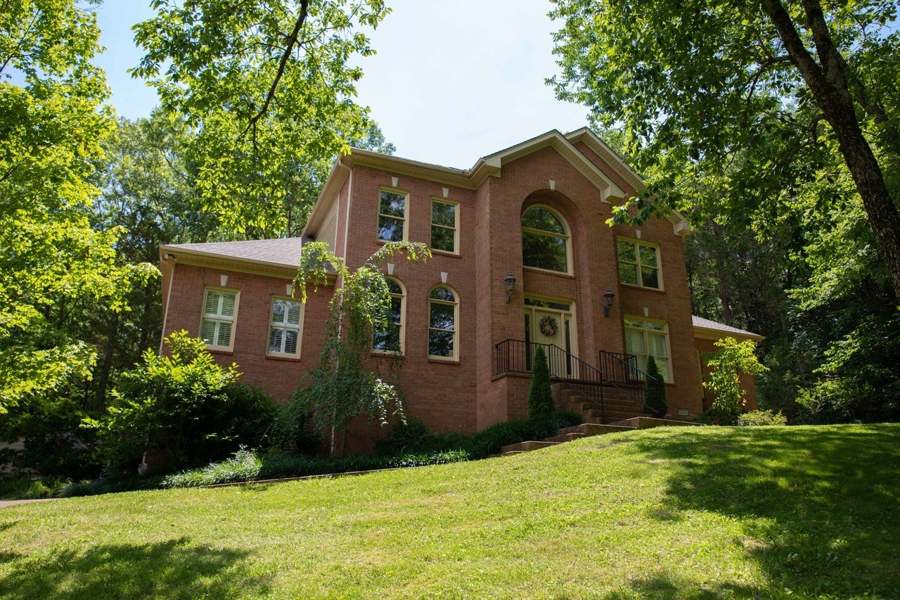 6061 Temple Rd Property Photo - Nashville, TN real estate listing