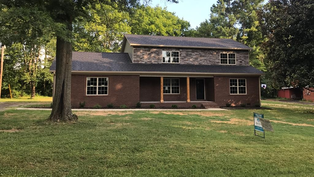 135 S Sunset Cir Property Photo - Hopkinsville, KY real estate listing