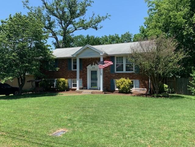 503 Glenpark Dr Property Photo - Nashville, TN real estate listing