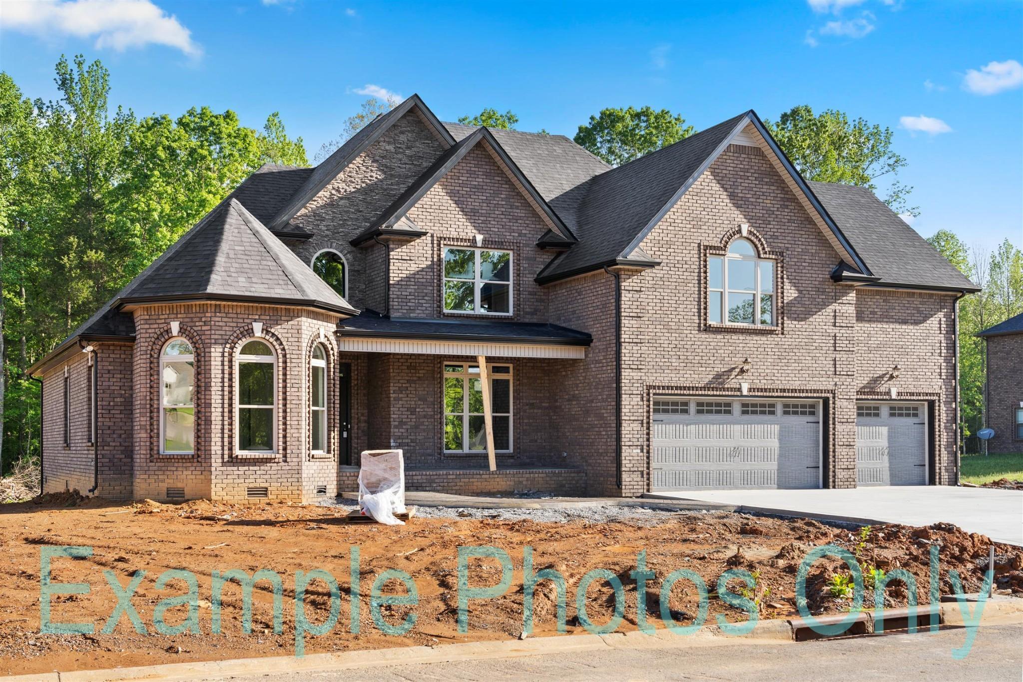 54 Reda Estates Property Photo - Clarksville, TN real estate listing