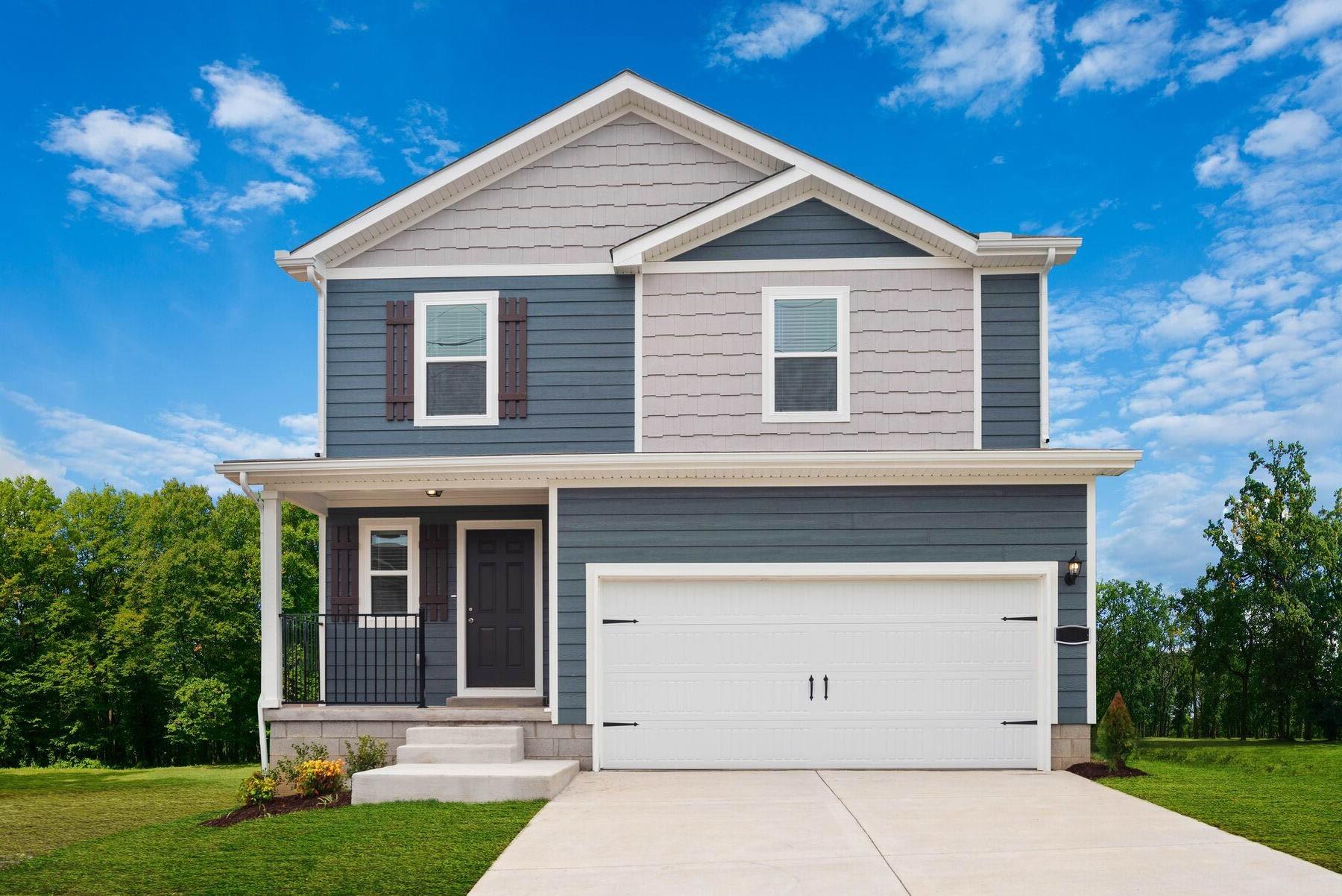 316 Sportsman Drive Property Photo