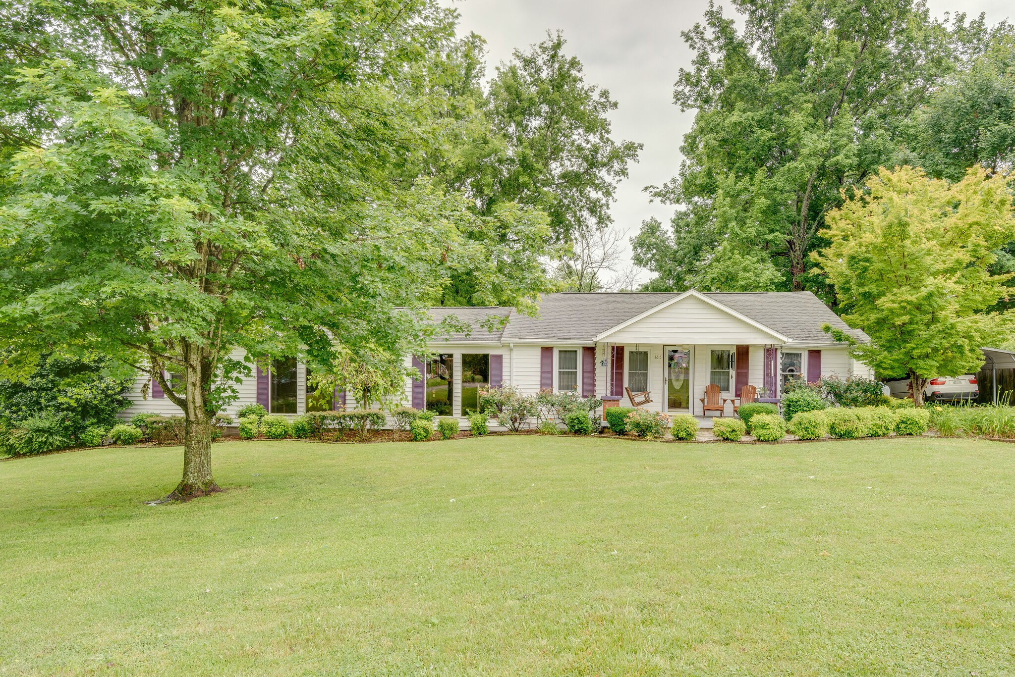 185 Easy St Property Photo - MC EWEN, TN real estate listing