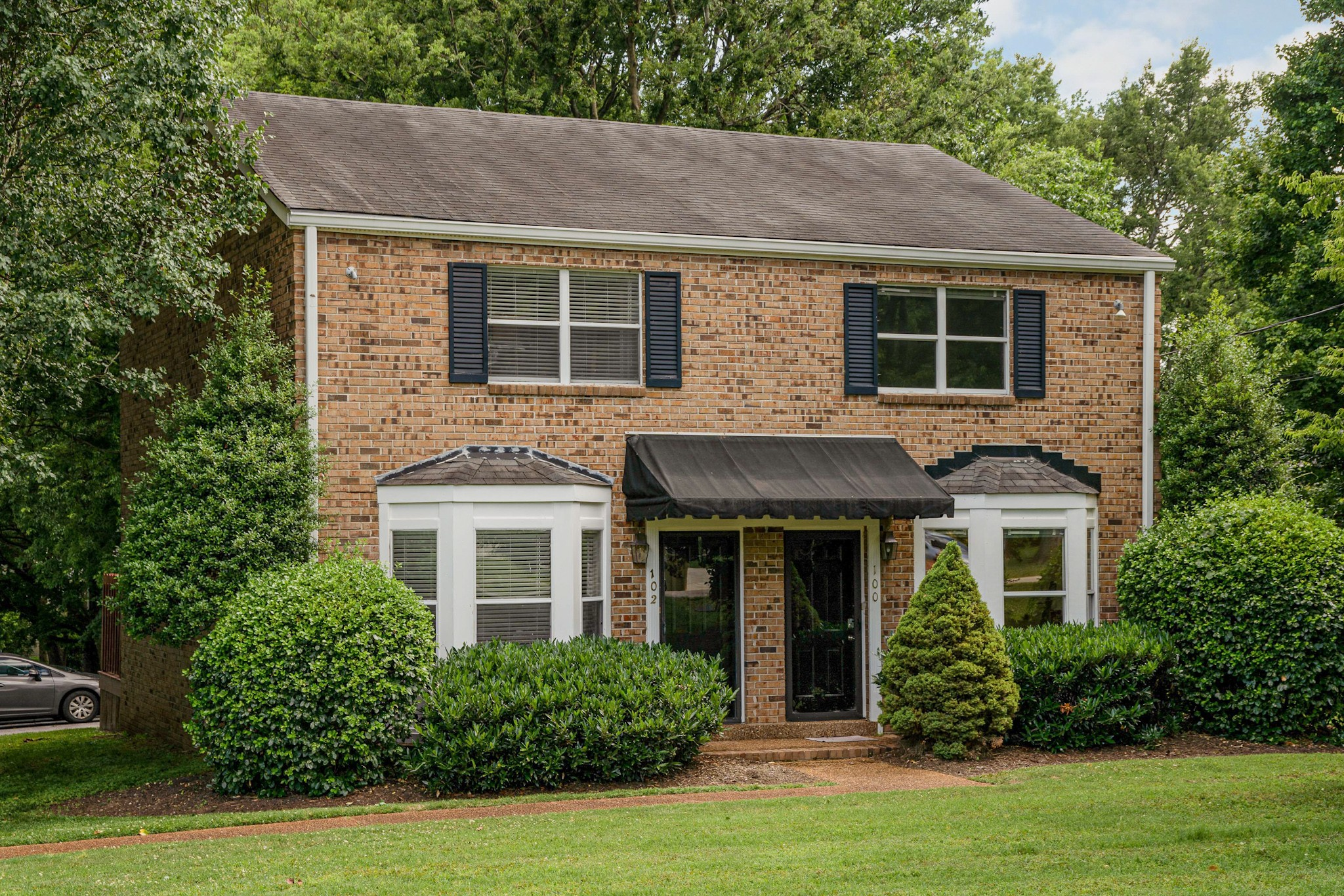 102 Brattlesboro Dr Property Photo - Nashville, TN real estate listing