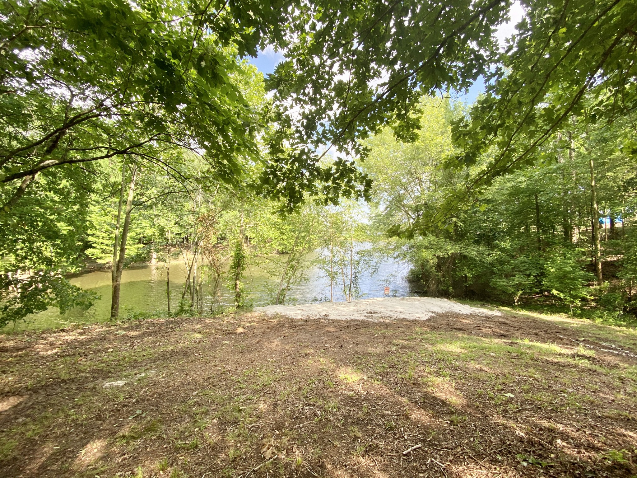 0 Cypress Ck Dr Property Photo - Camden, TN real estate listing