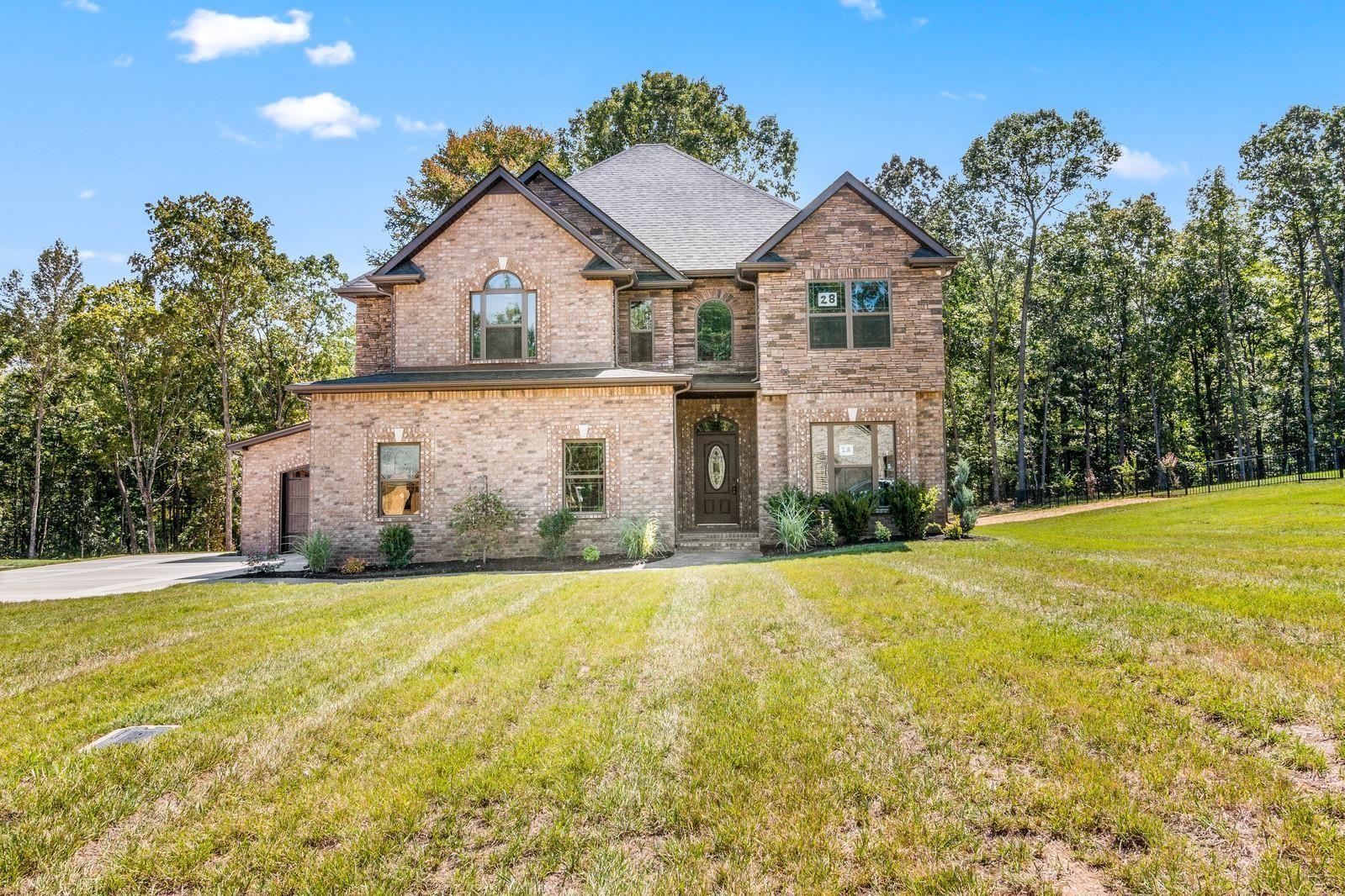71 Reda Estates Property Photo - Clarksville, TN real estate listing