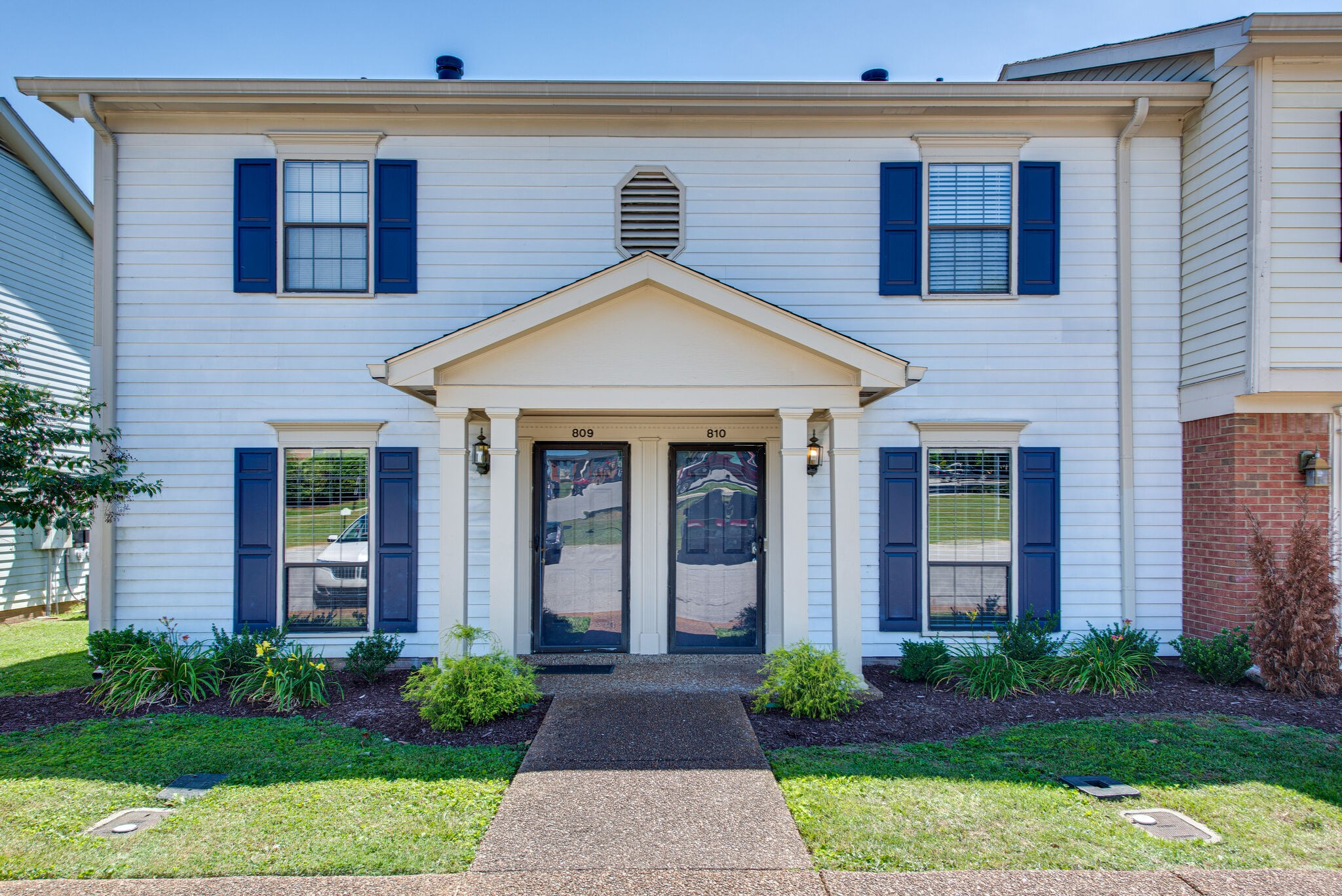 810 Brentwood Pointe Property Photo - Brentwood, TN real estate listing