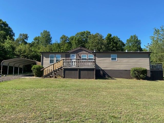 4751 Devers Rd Property Photo - Southside, TN real estate listing