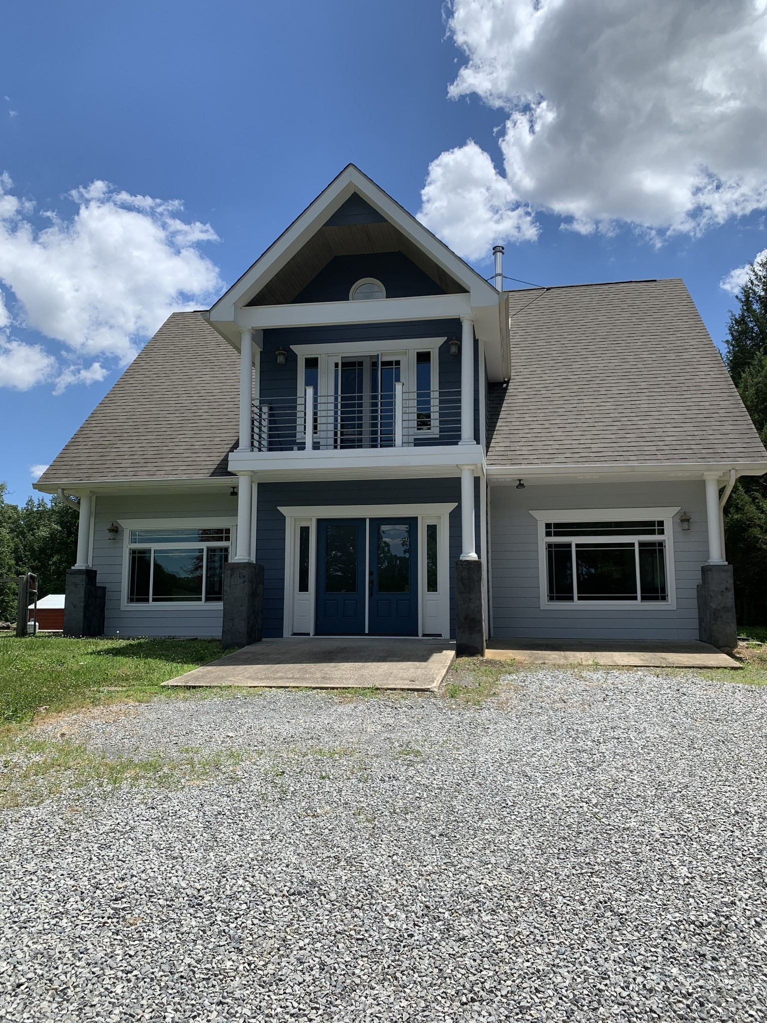355C Jernigan Road Property Photo - Portland, TN real estate listing